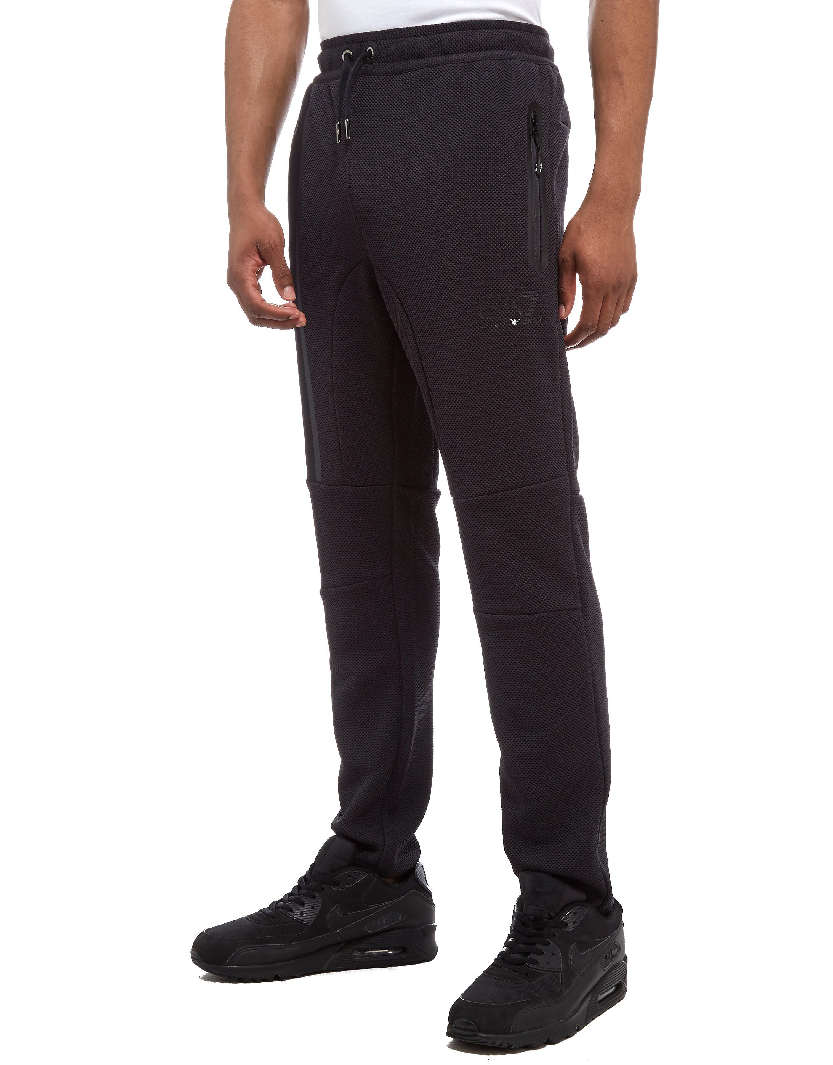 Emporio Armani EA7 Evolution Mesh Pants Heren