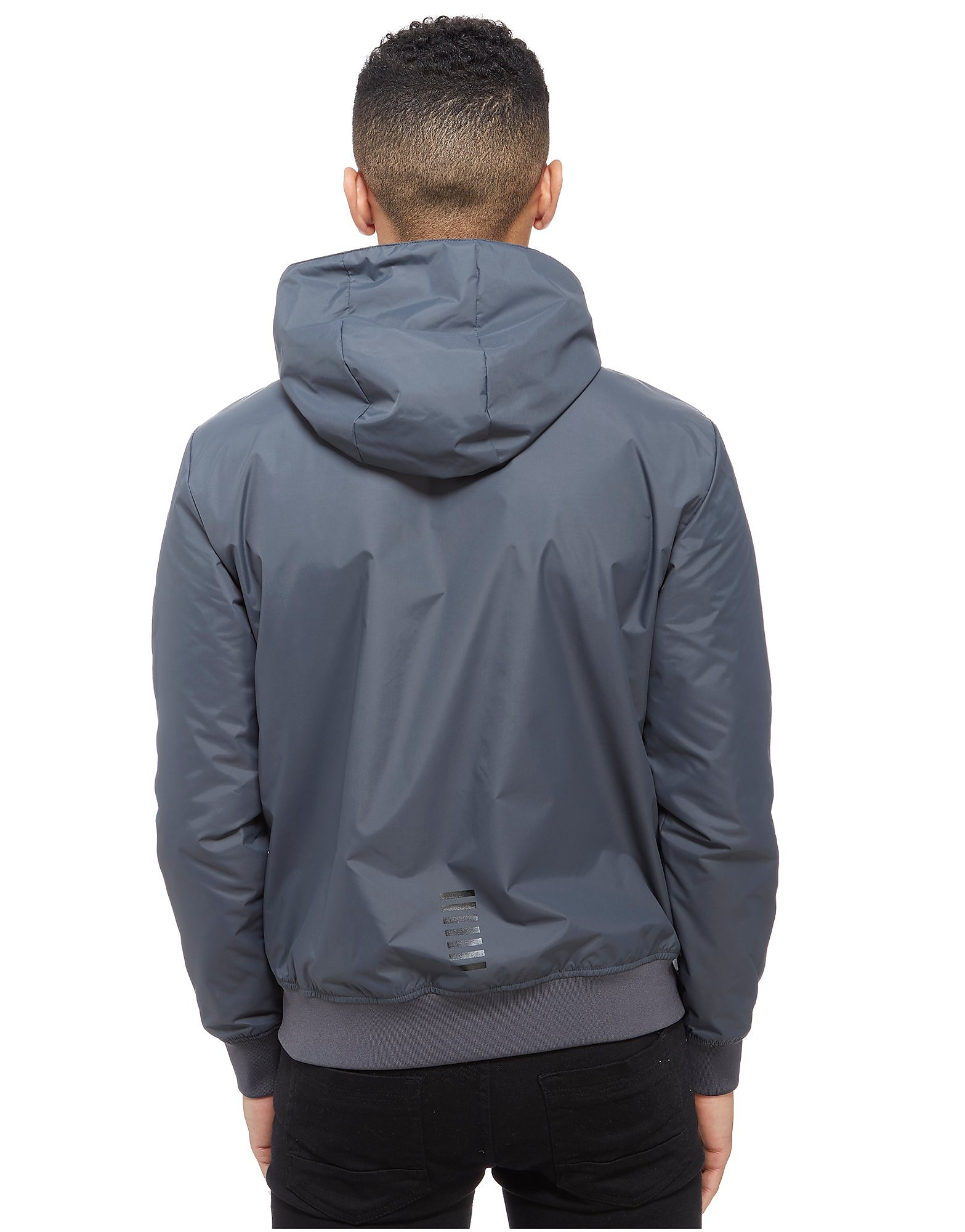 Emporio Armani EA7 Hooded Sailing Jacket