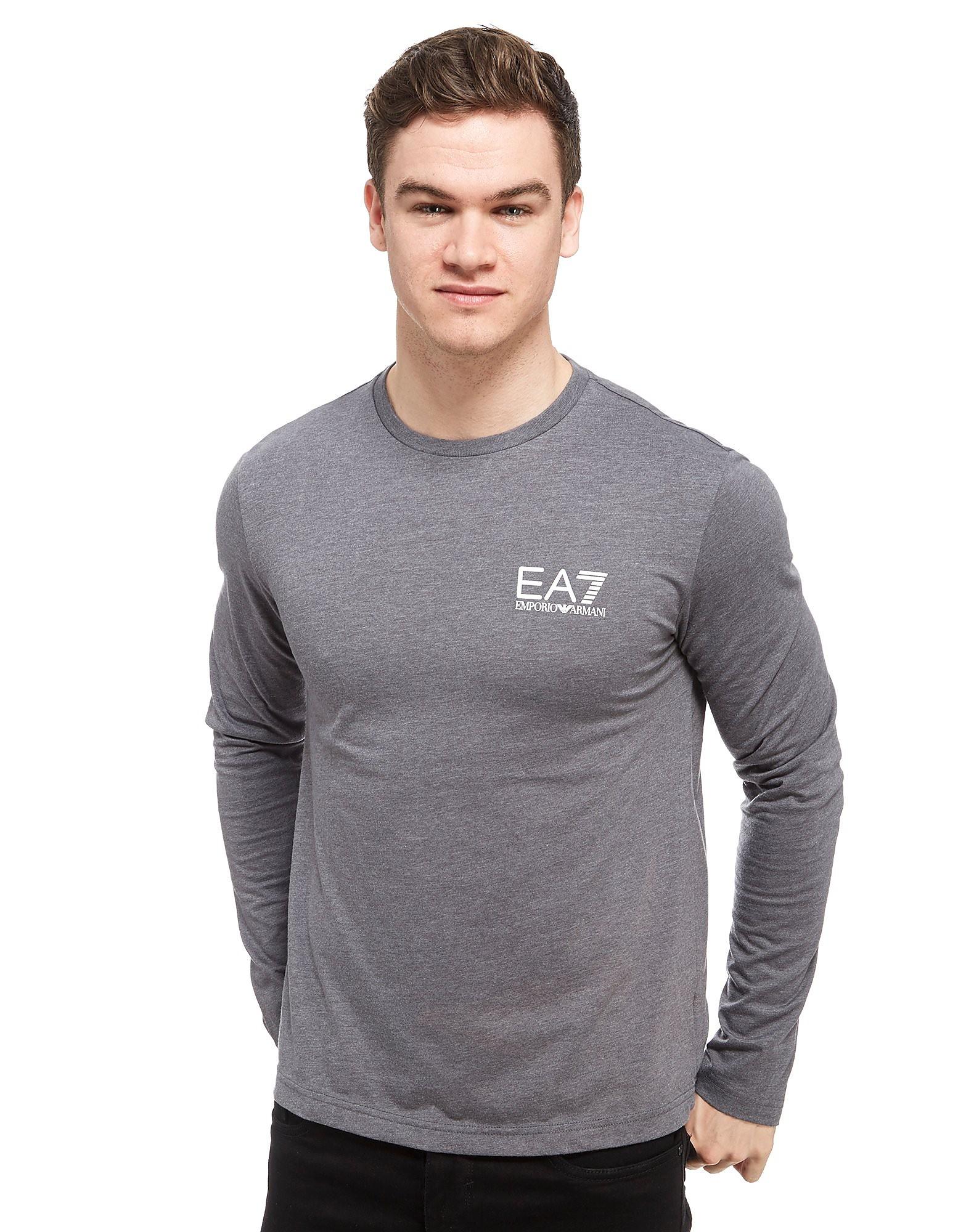 Emporio Armani EA7 camiseta de manga larga Core