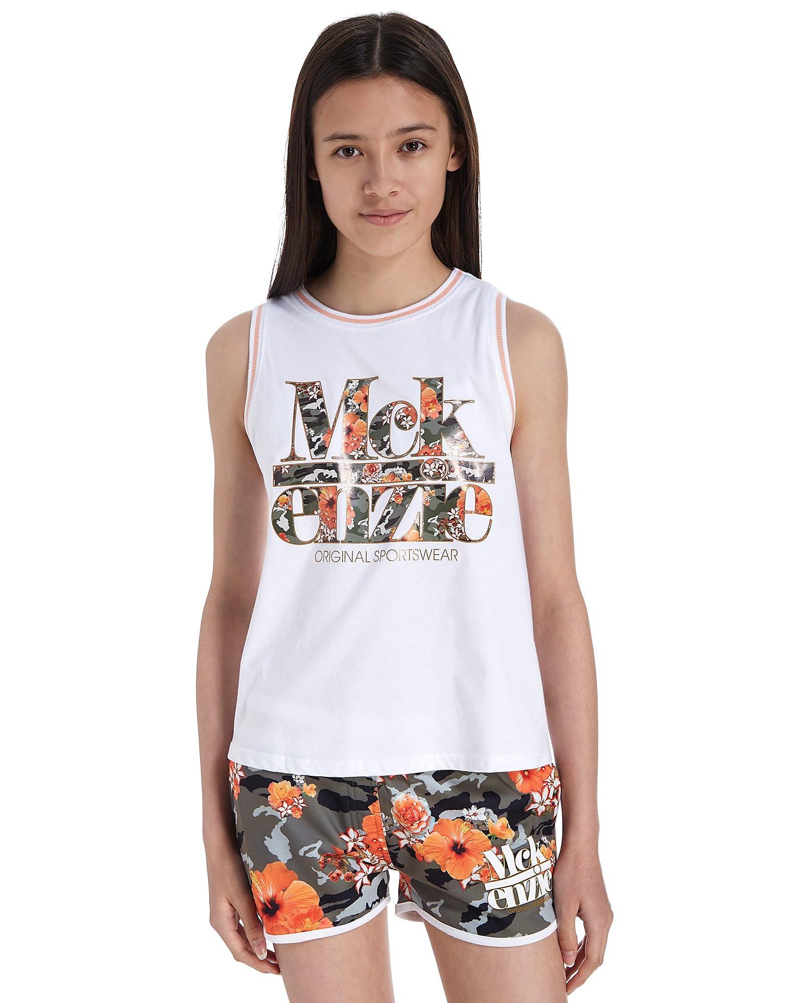 McKenzie Girls' Leonie Crop T-Shirt Junior