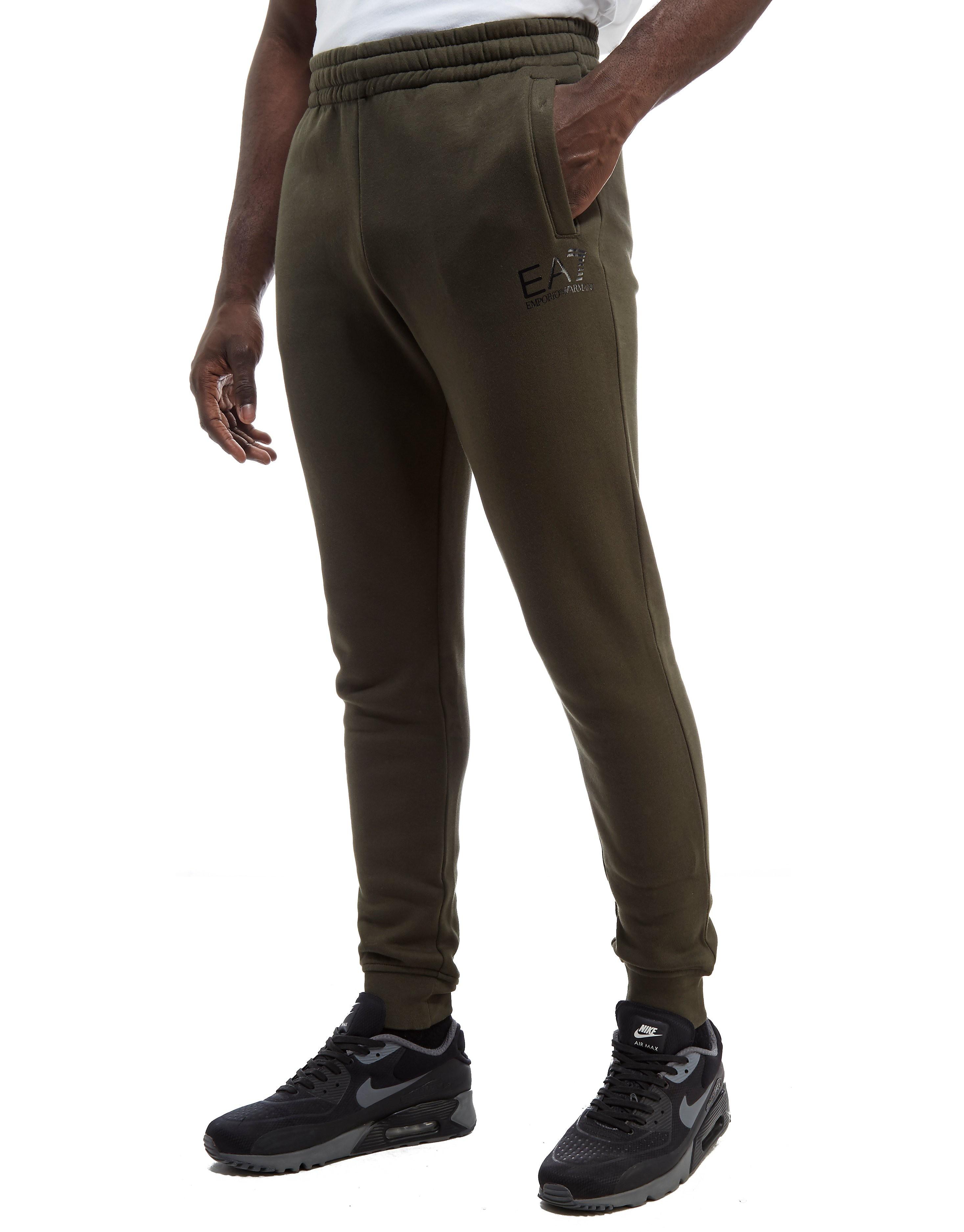 Emporio Armani EA7 pantalón Core Fleece