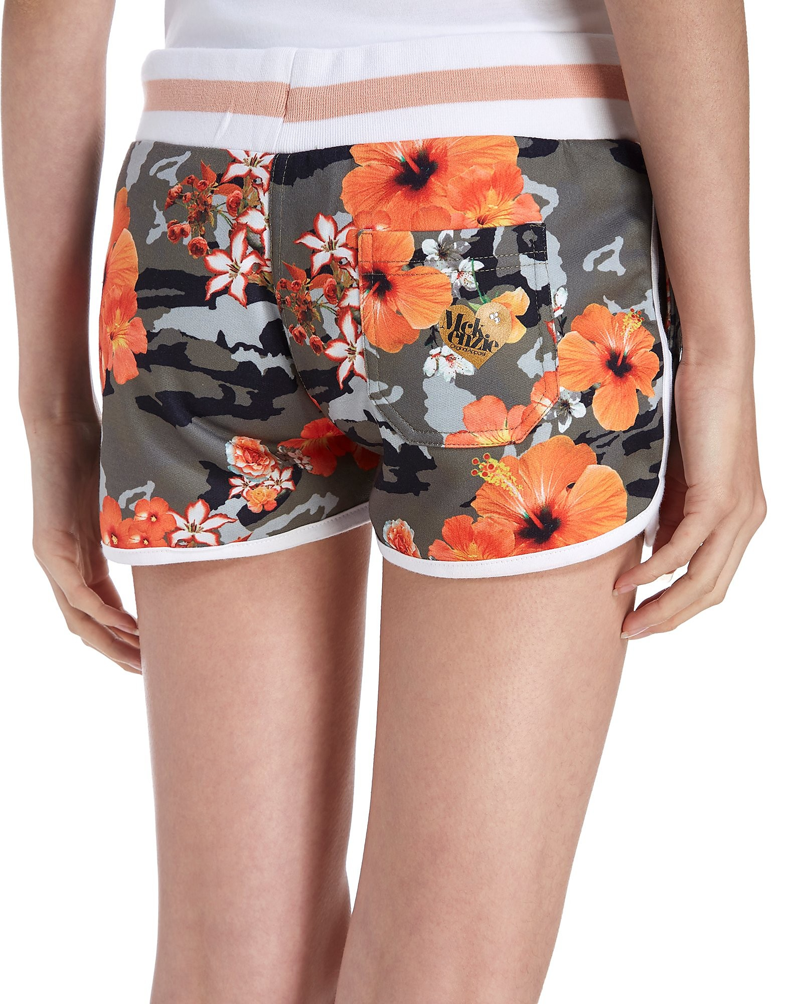McKenzie Girls' Alissa Shorts Junior