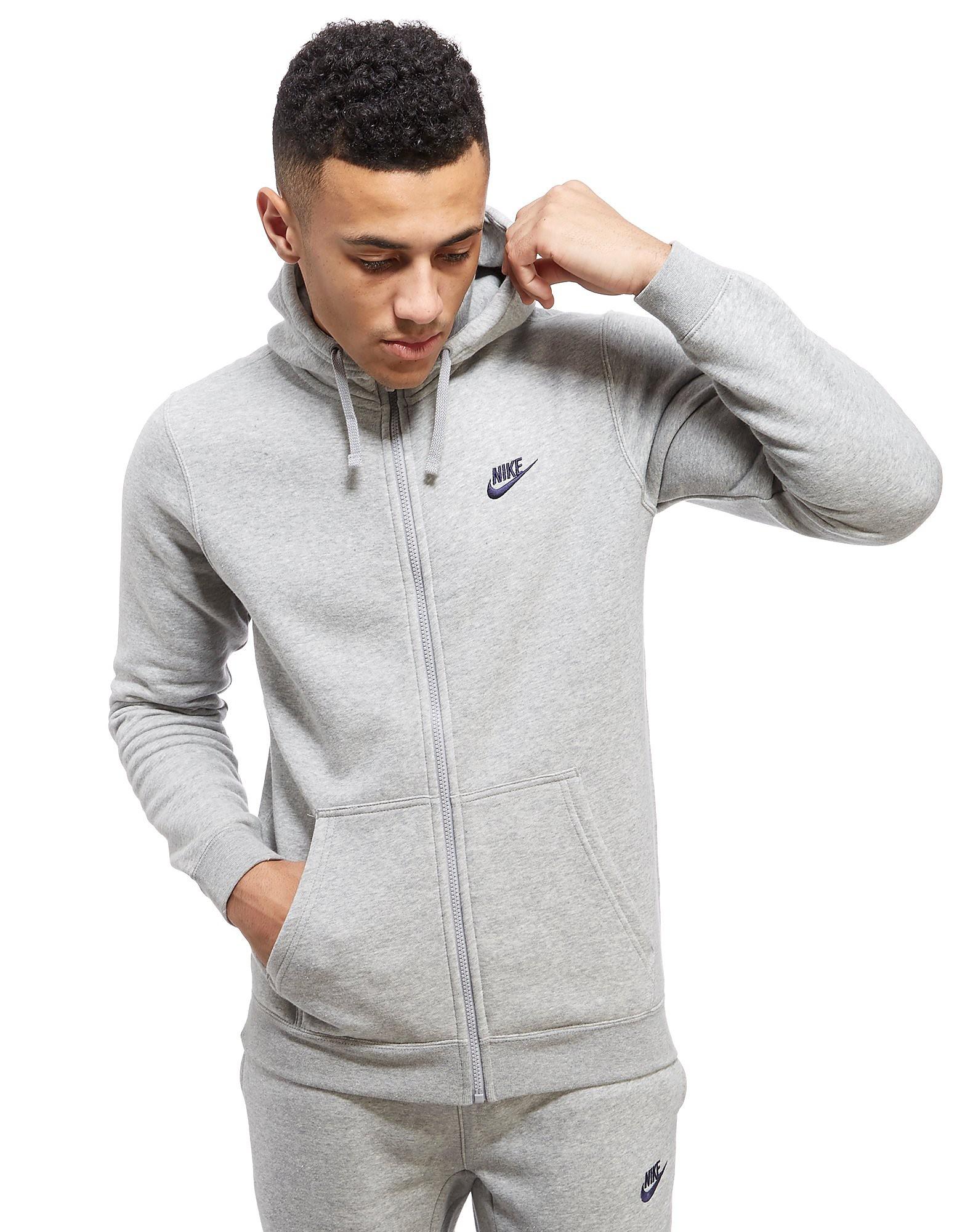 Nike Foundation Full Zip Sweat