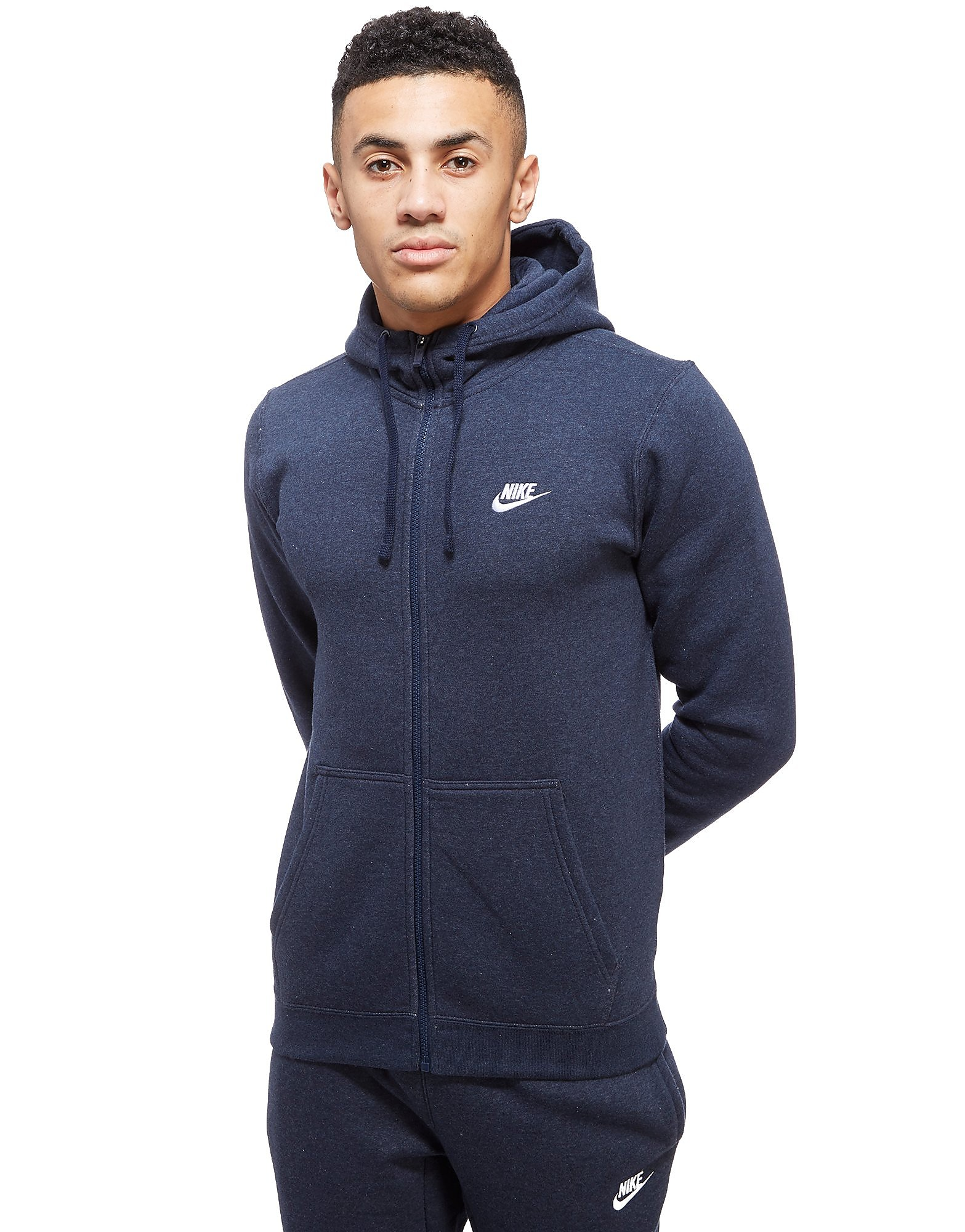 Nike Foundation Full Zip Sweat