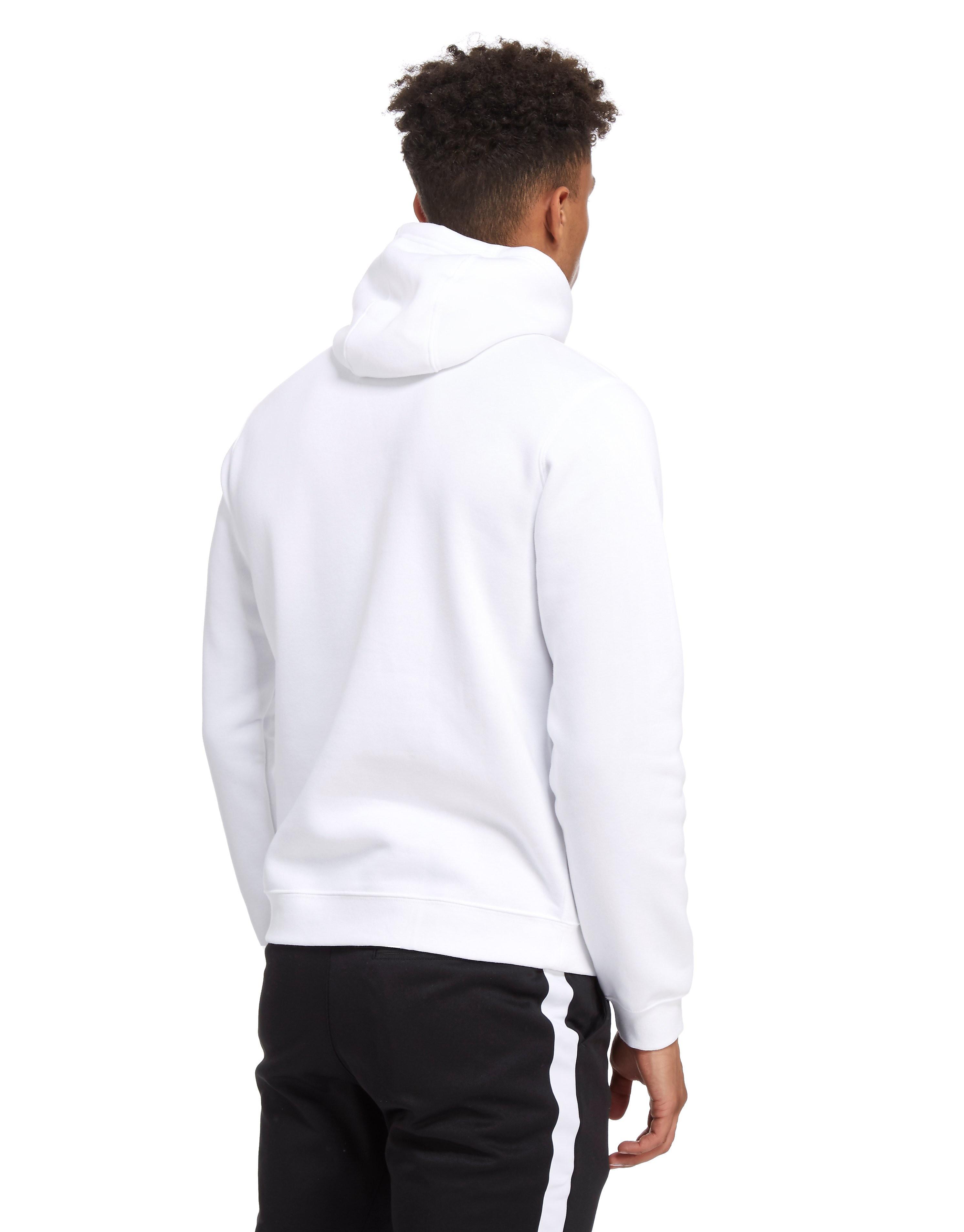Nike Club Half-Zip Hoody