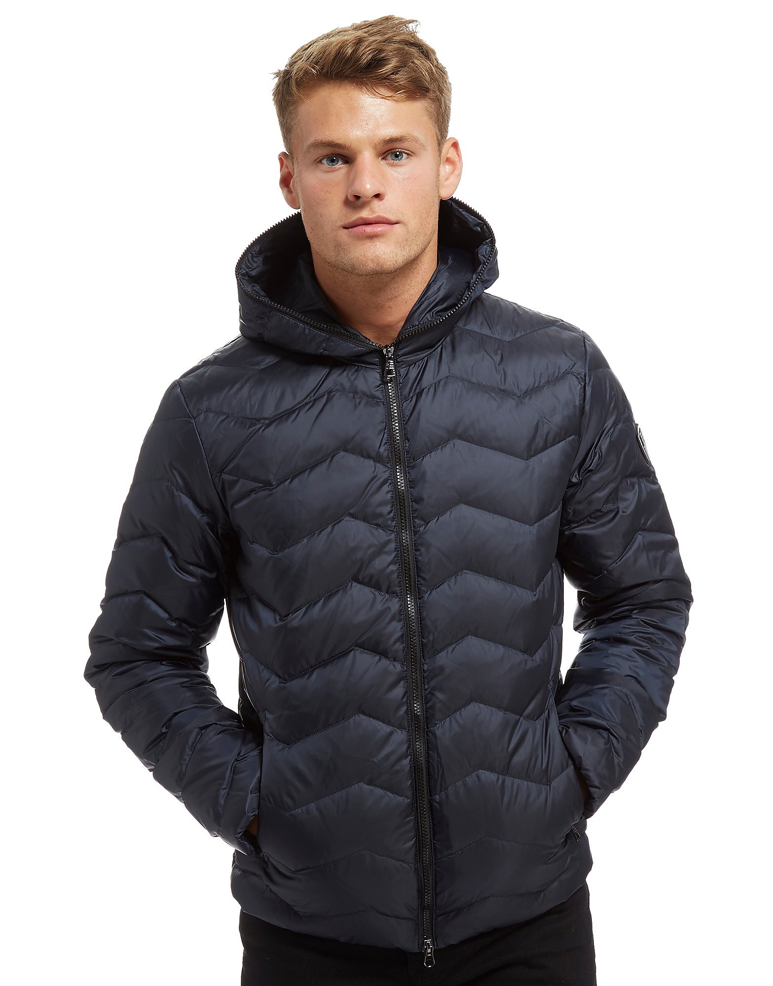 Emporio Armani EA7 Mountain Down Jacket