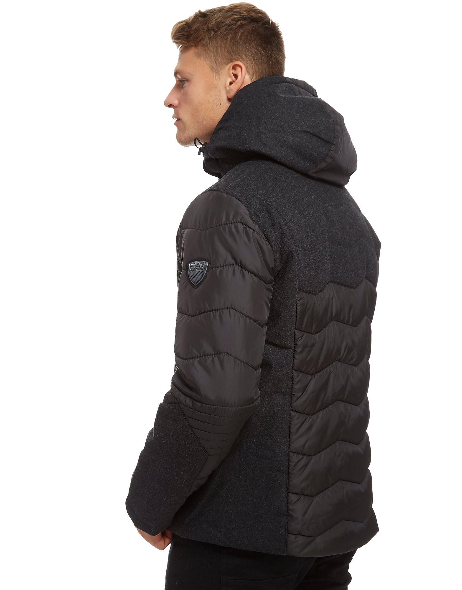 Emporio Armani EA7 Mountain Tech Jacket