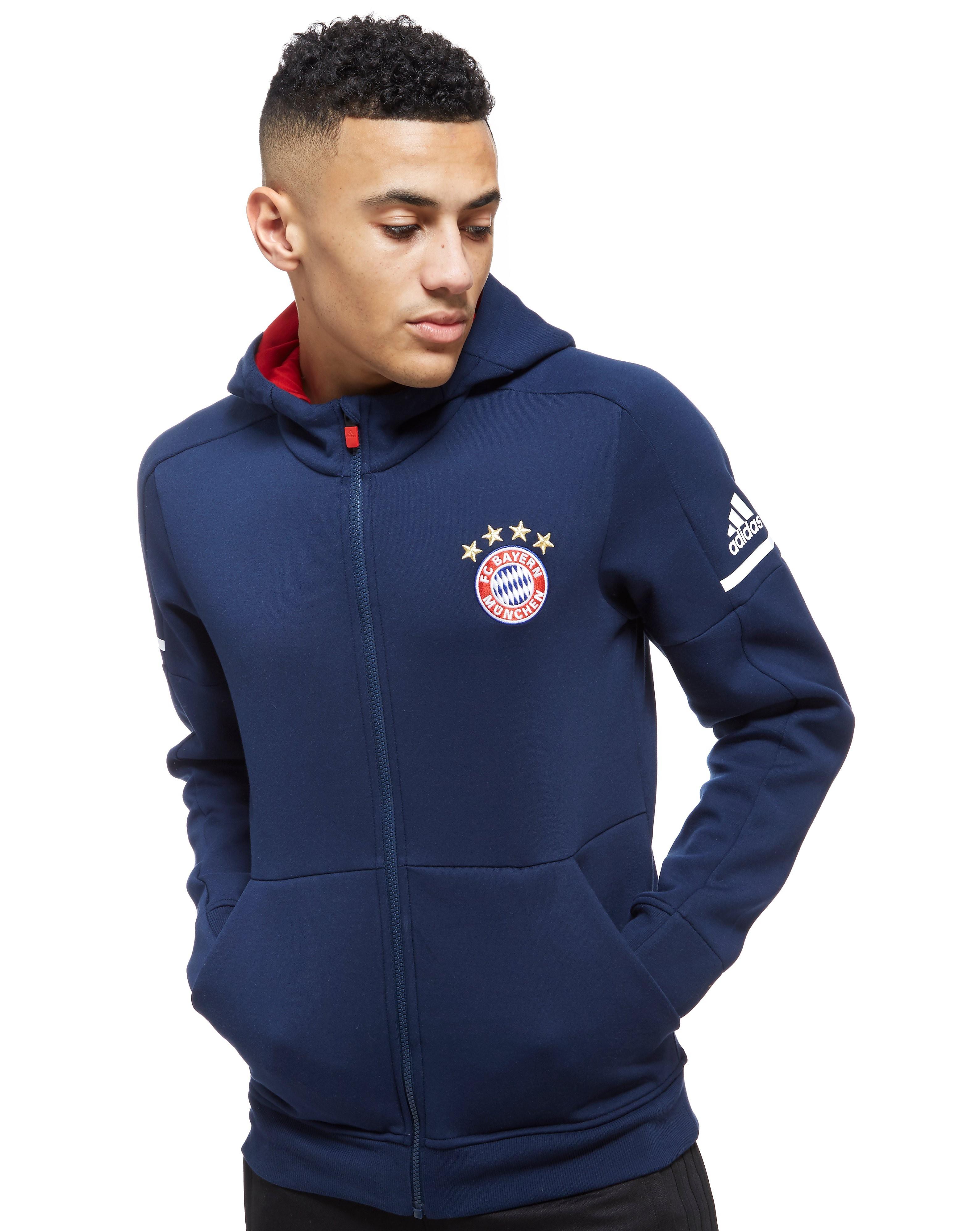 adidas FC Bayern Munich Training Hoody