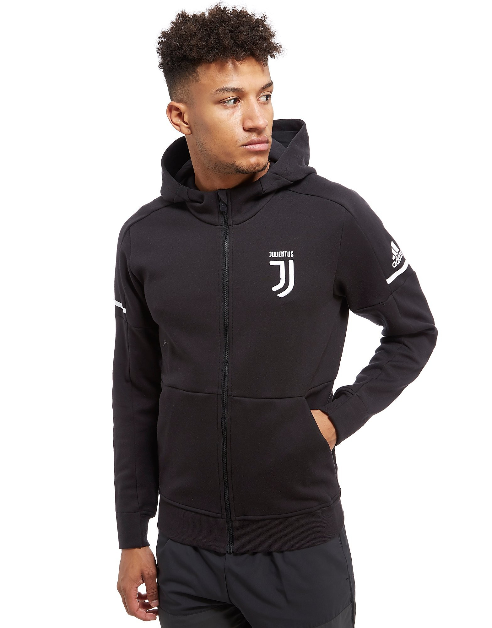adidas Juventus 2017 Anthem Jacket