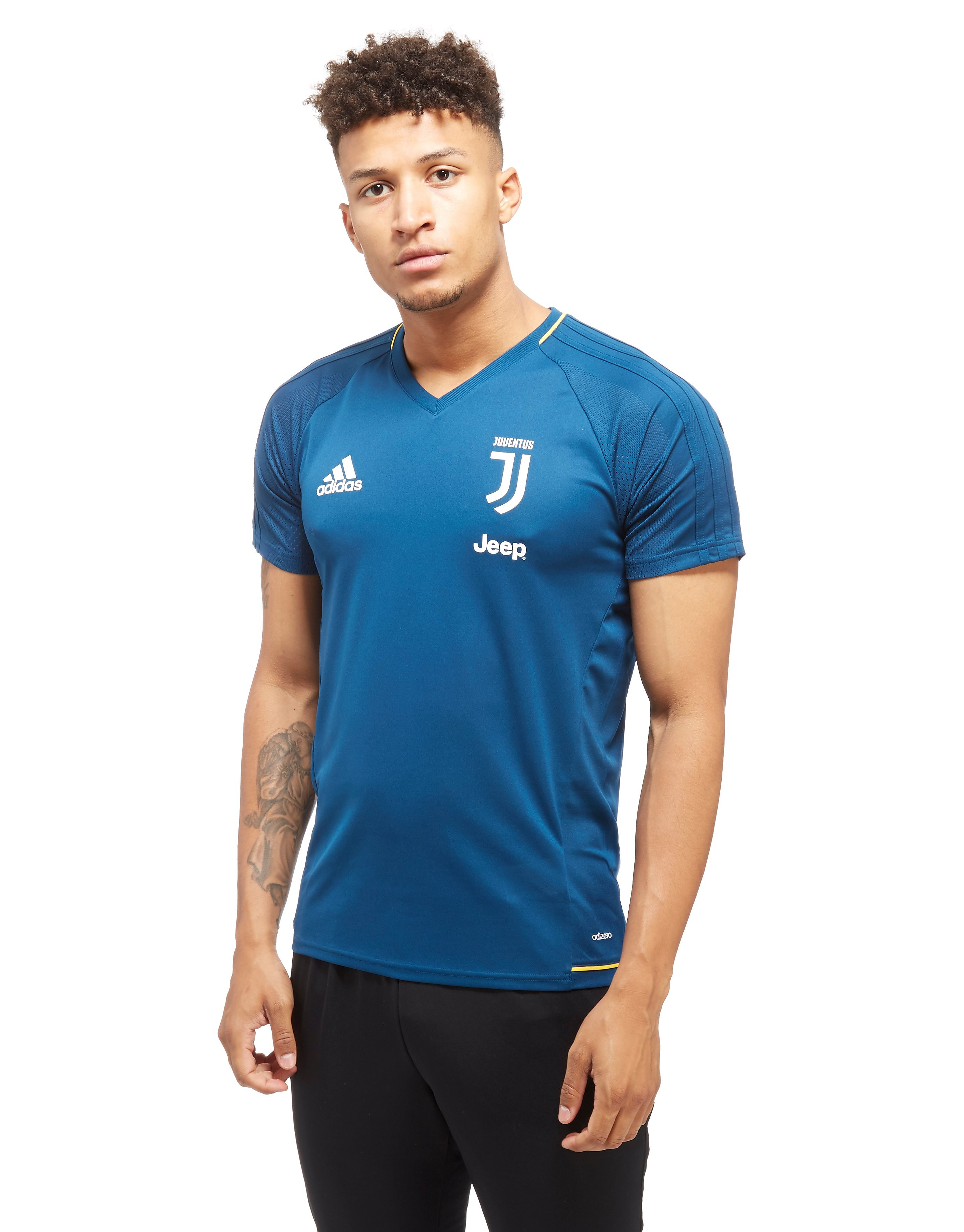 adidas Juventus 2017 Training Shirt