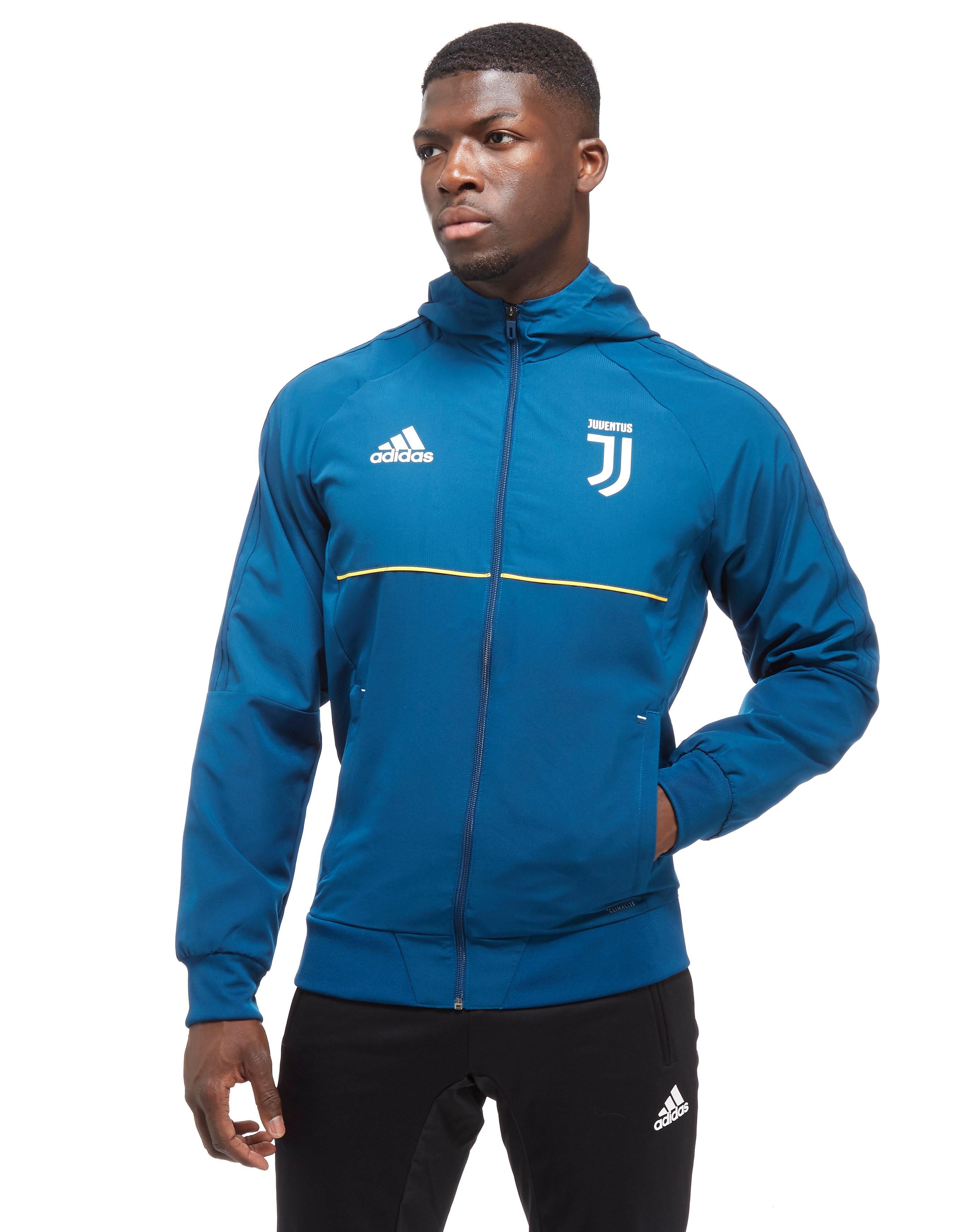 adidas Juventus 2017 Presentation Jacket
