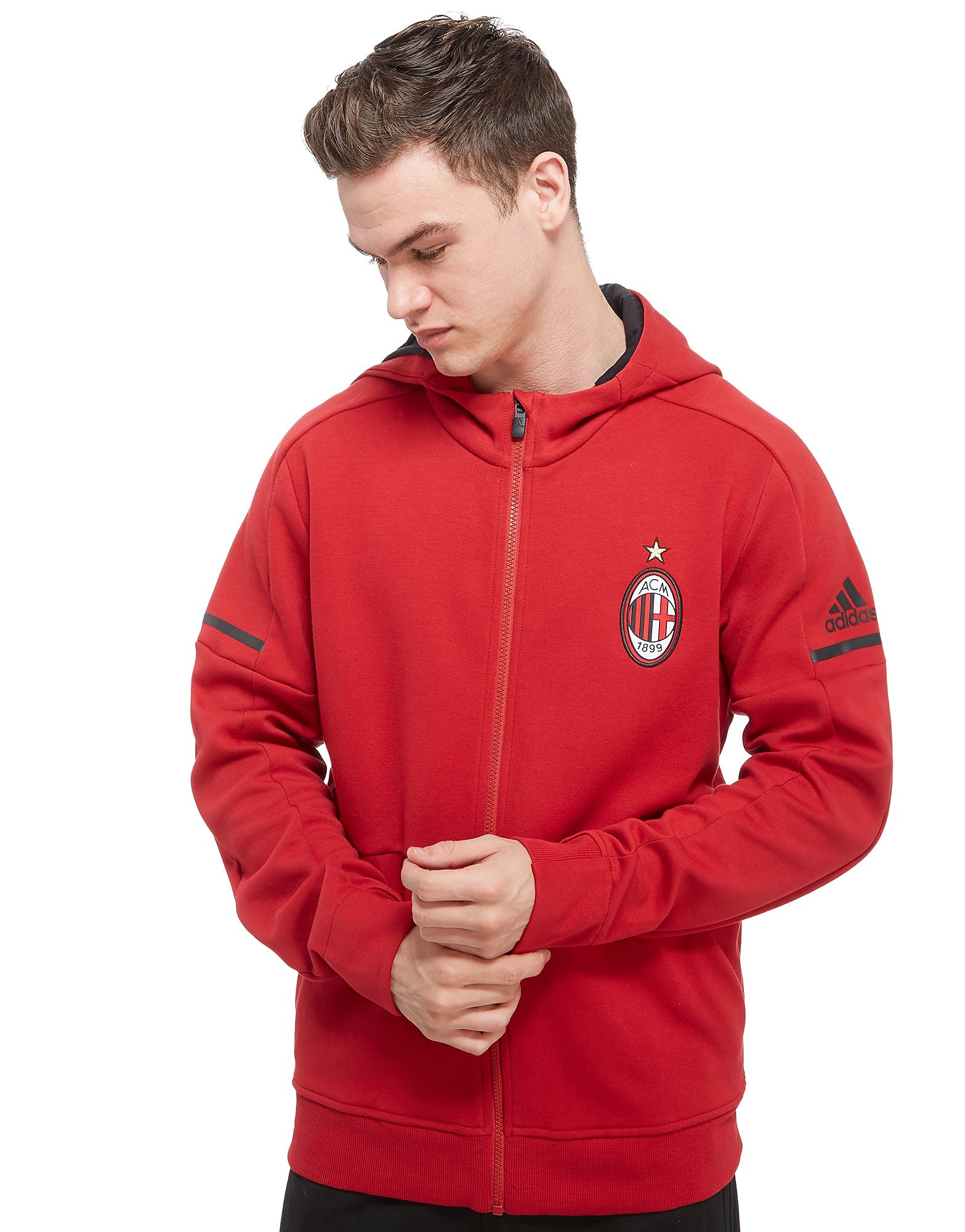 adidas AC Milan Anthem Jacket