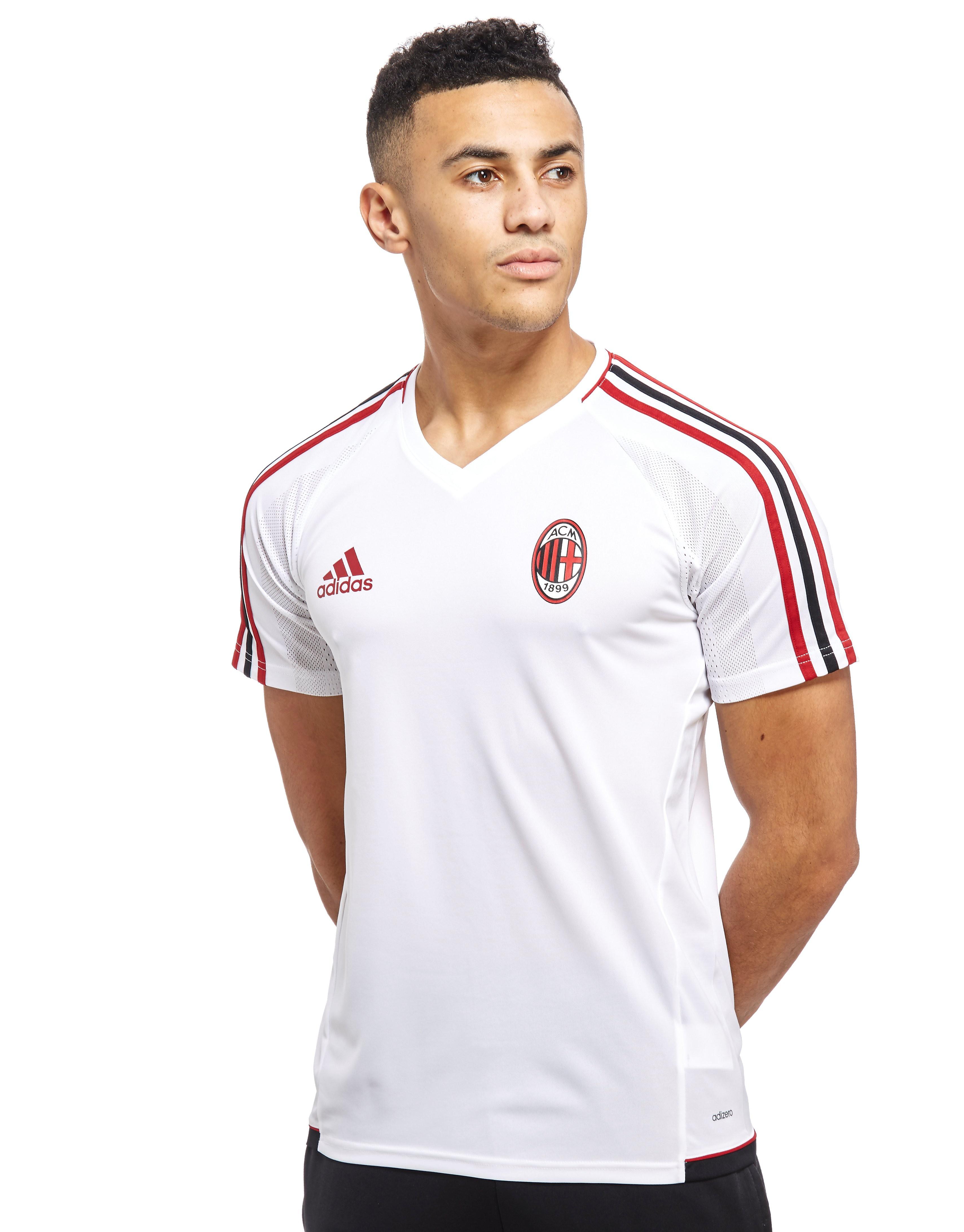 adidas AC Milan 2017/18 Training Shirt