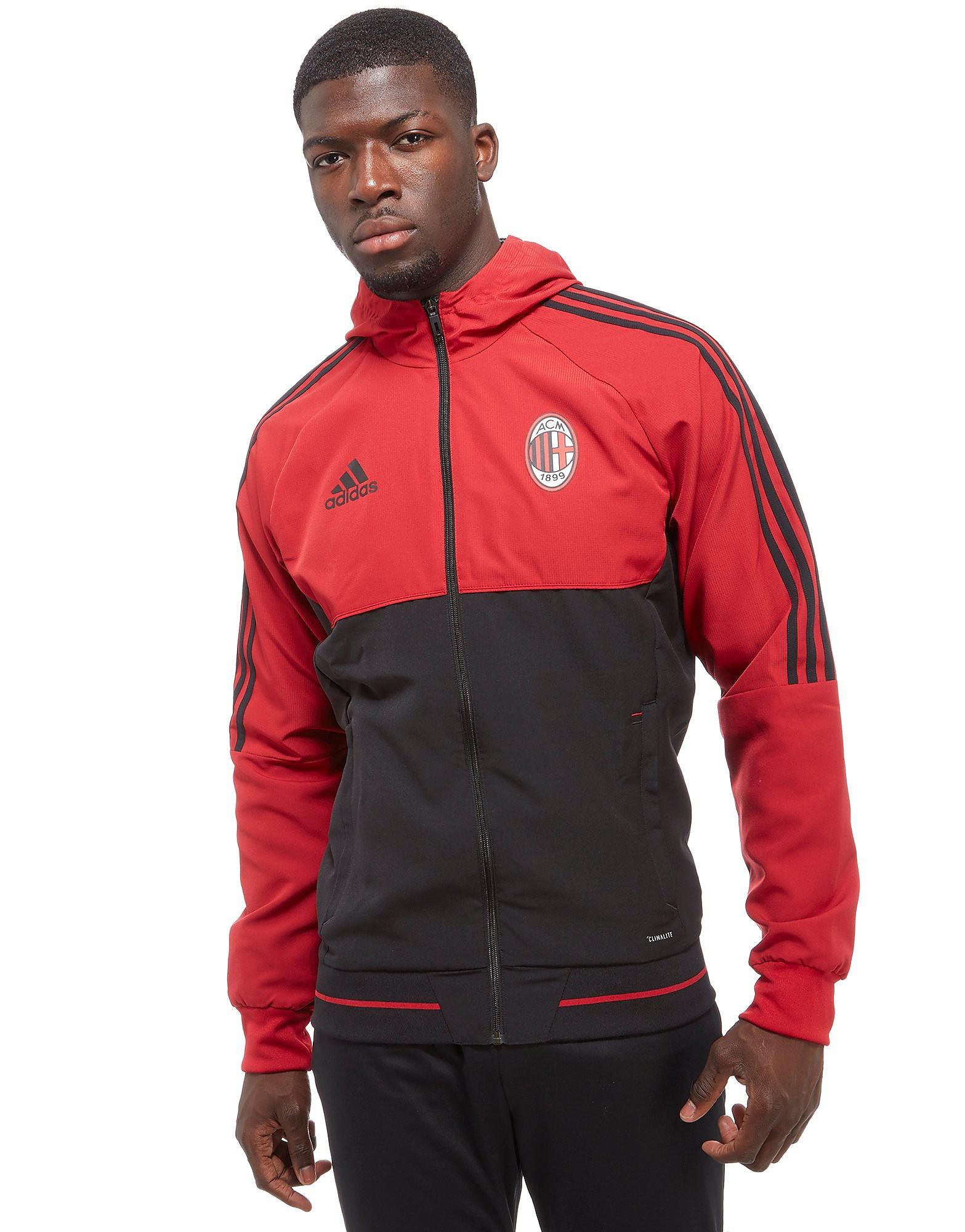 adidas AC Milan Presentation Jacket