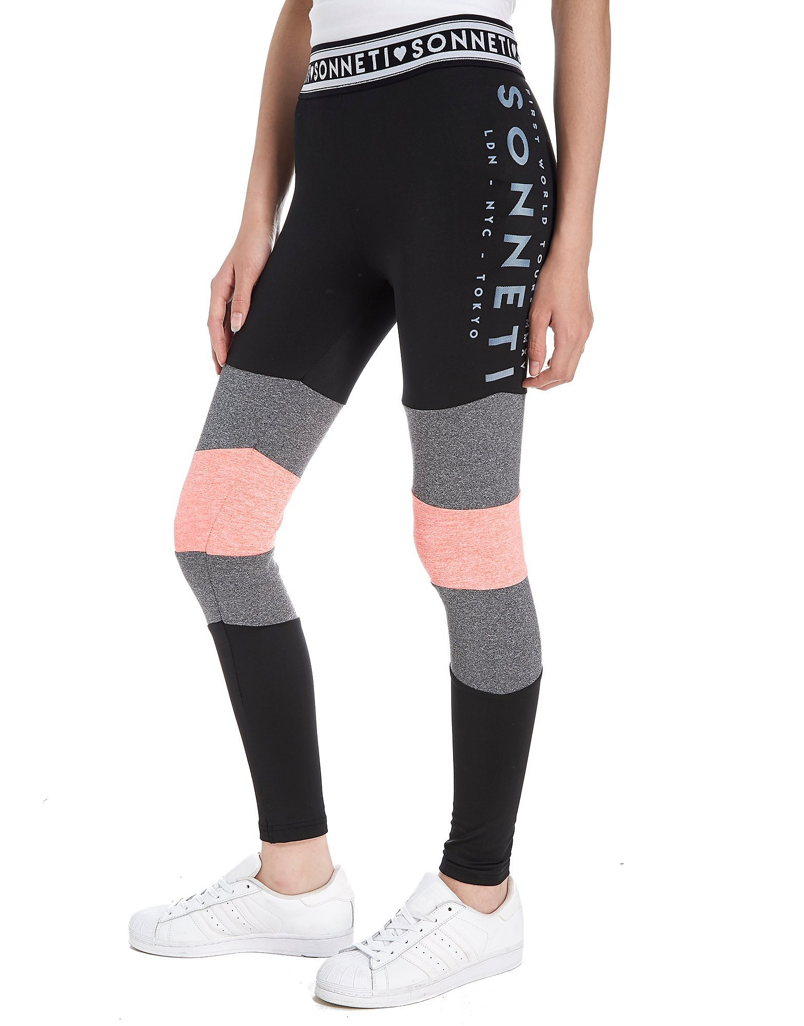 Sonneti Legging Universal junior pour fille