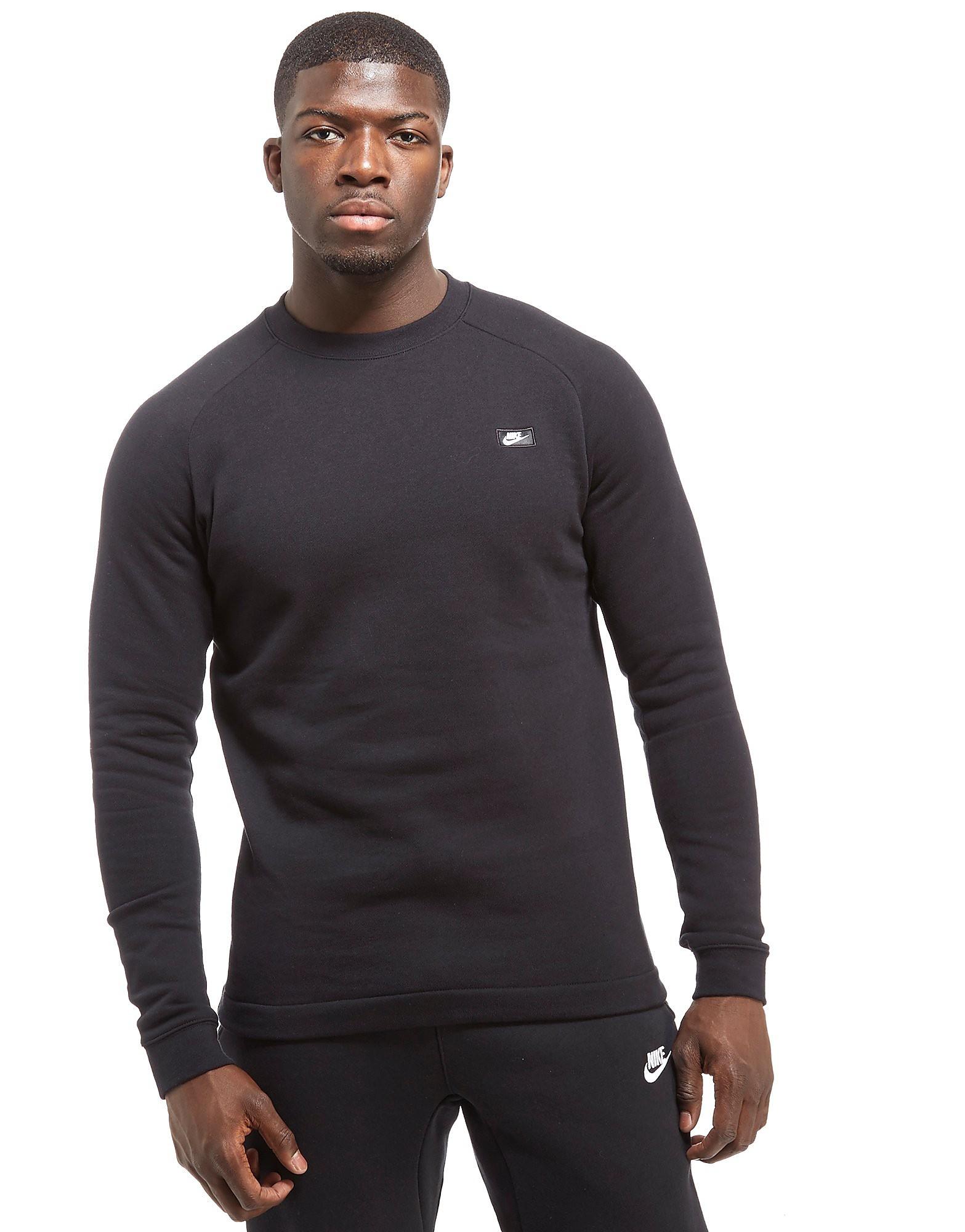 Nike Sweatshirt Modern Crew Homme