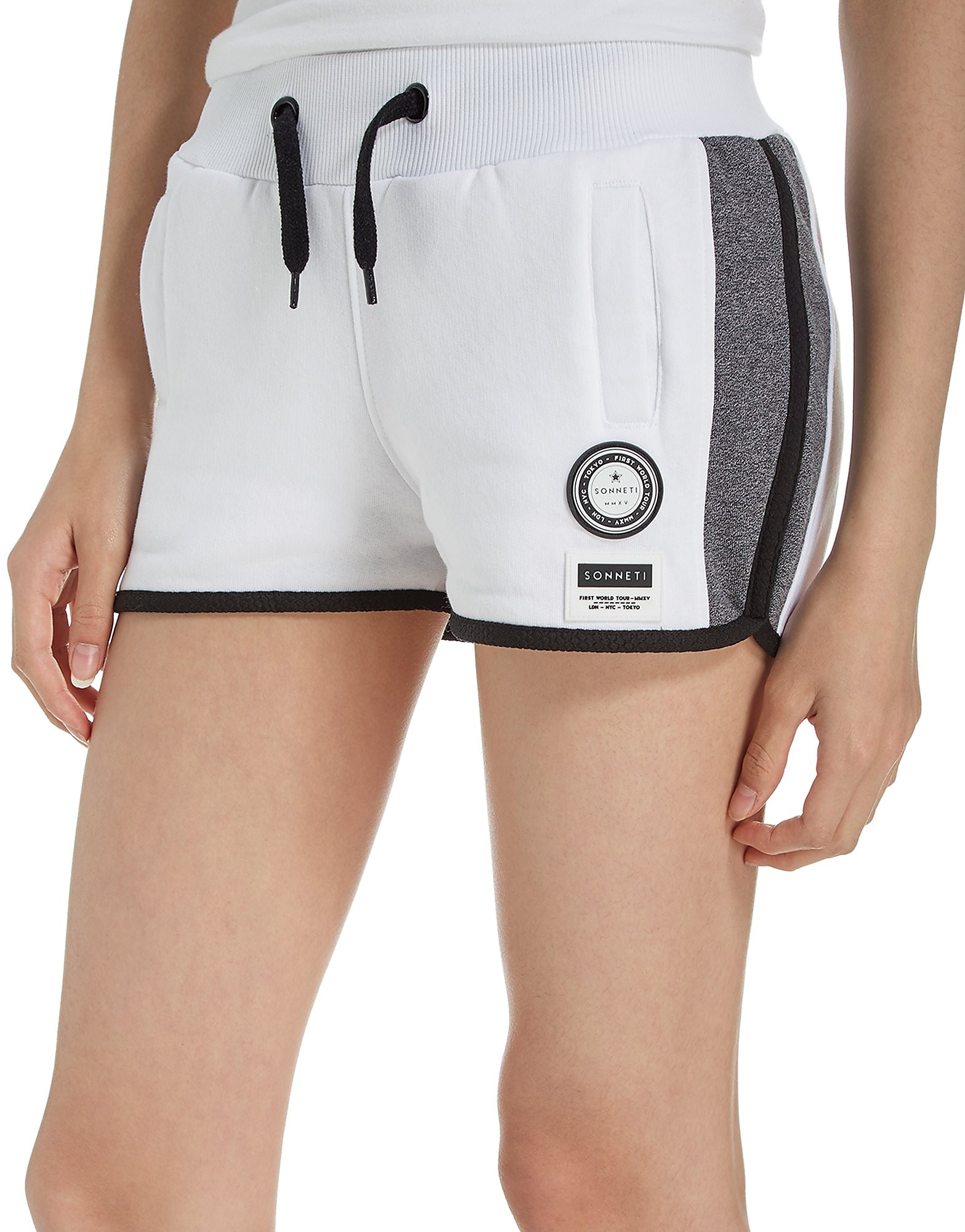 Sonneti Girls' Galaxy Shorts Junior