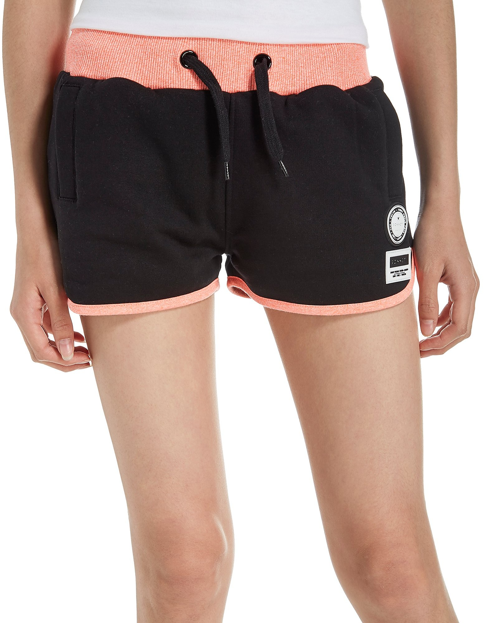 Sonneti Girls' Universal Shorts Junior