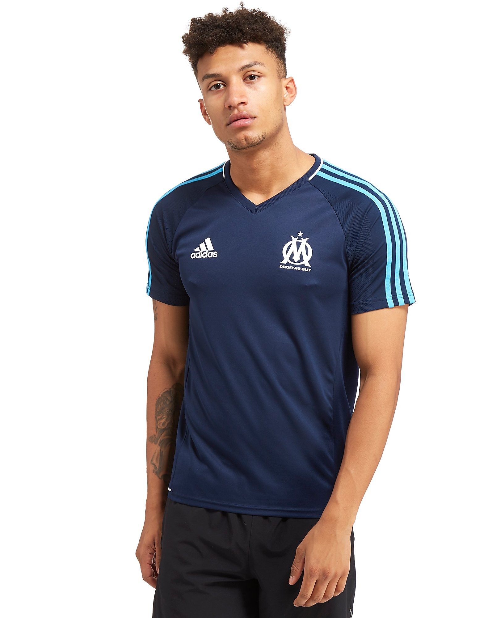 adidas Olympique Marseille 2016/17 Training Shirt