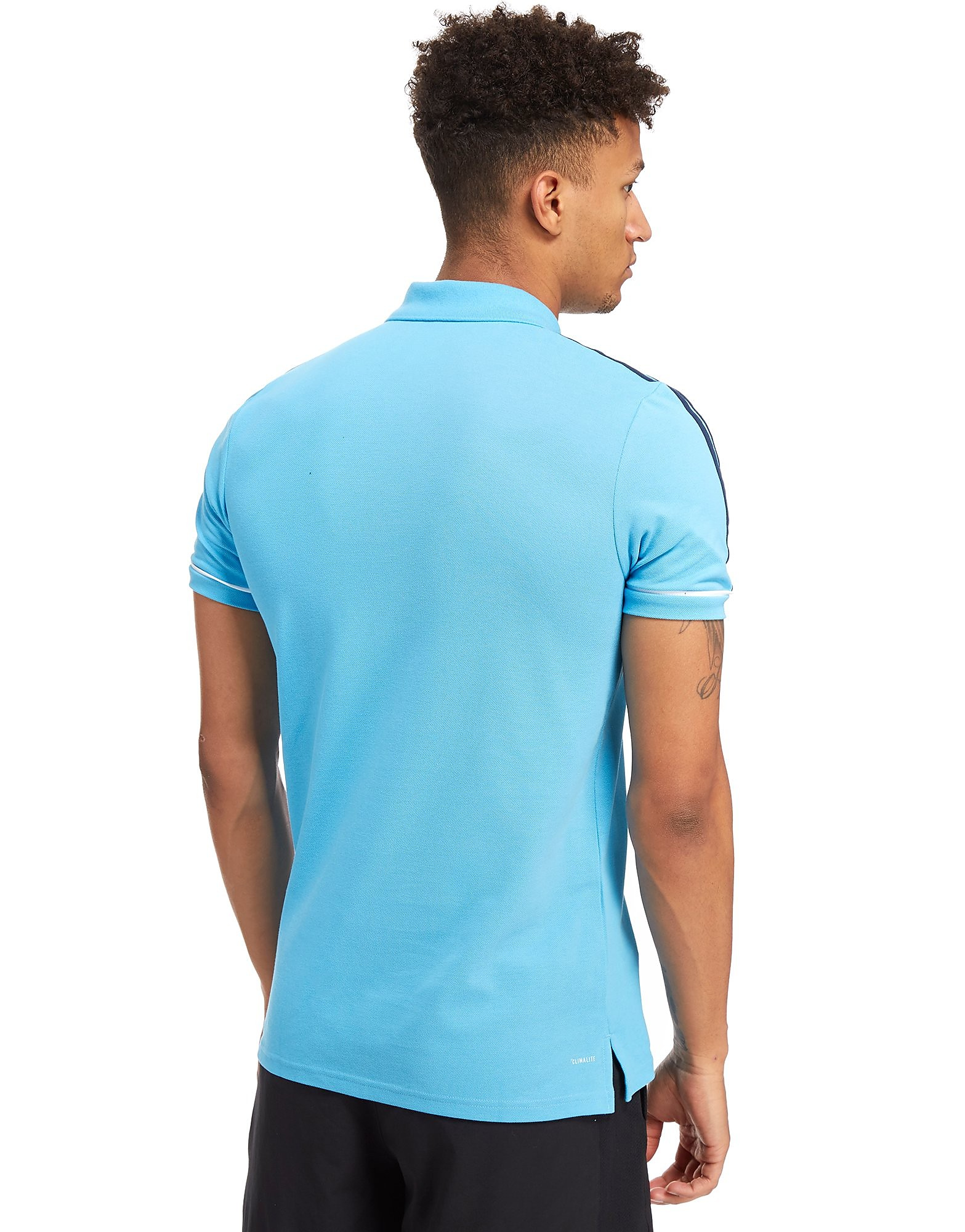 adidas Olympique Marseille 2017 Polo Shirt