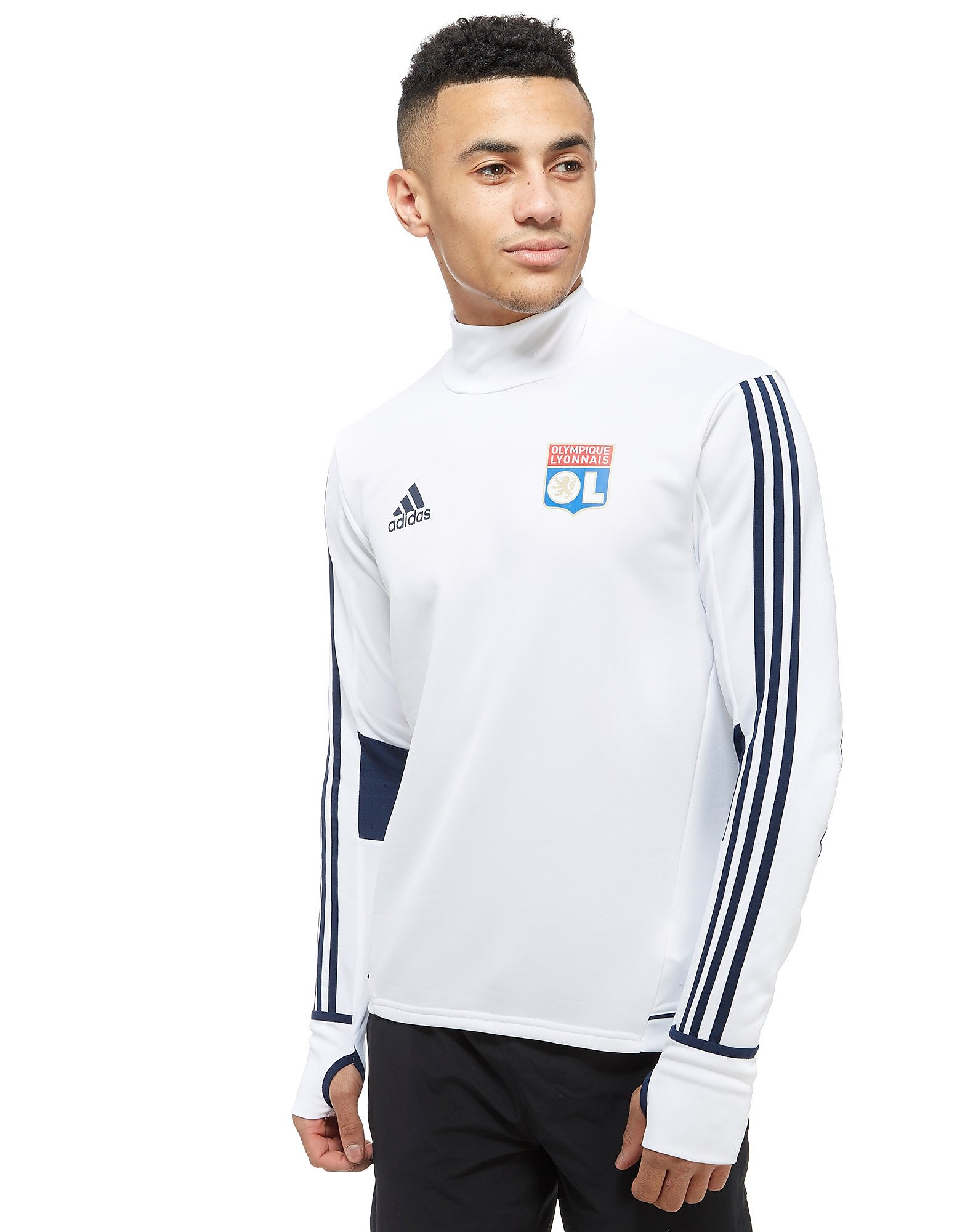 adidas Olympique Lyon Training Top
