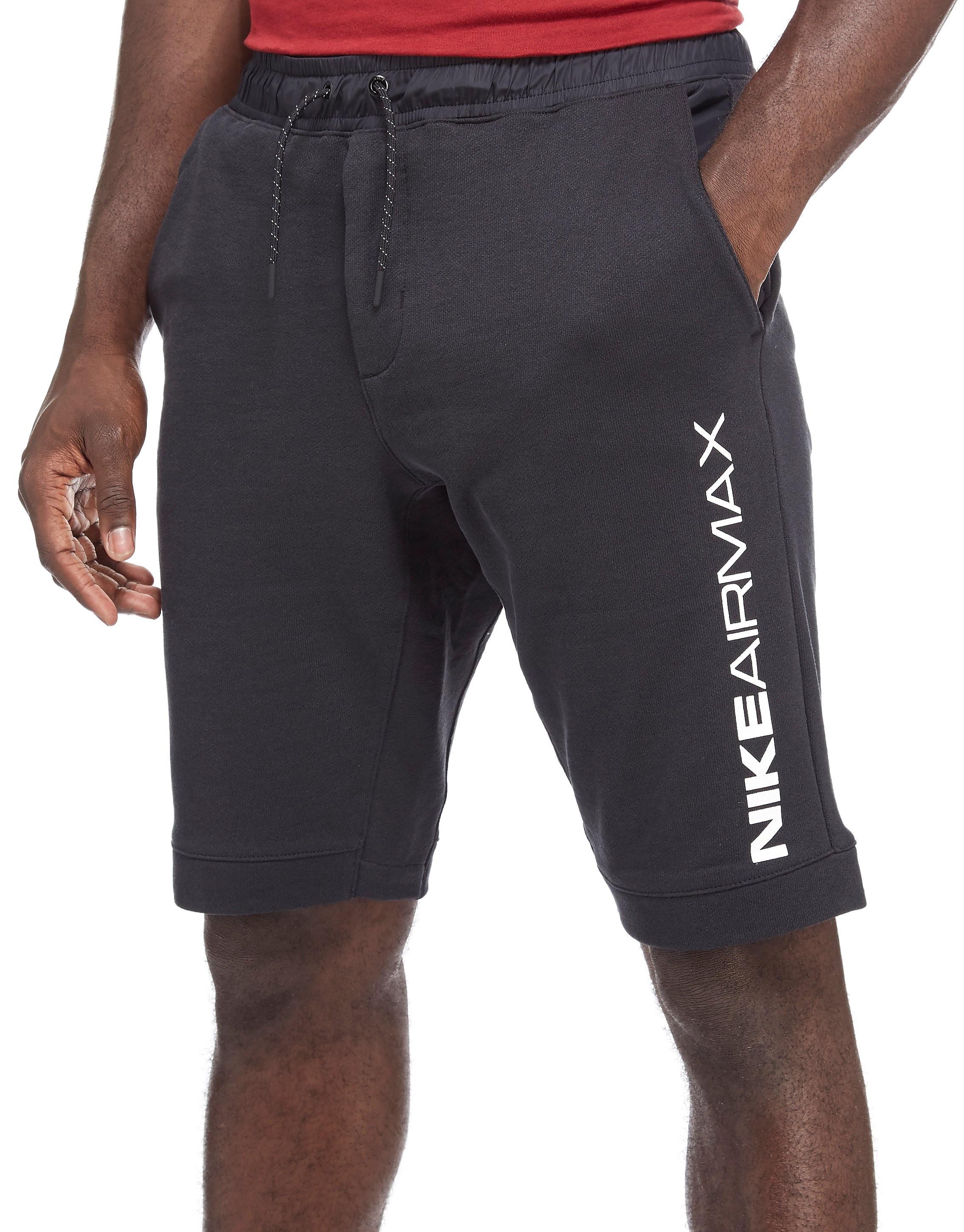 Nike pantalón corto Air Max Fleece