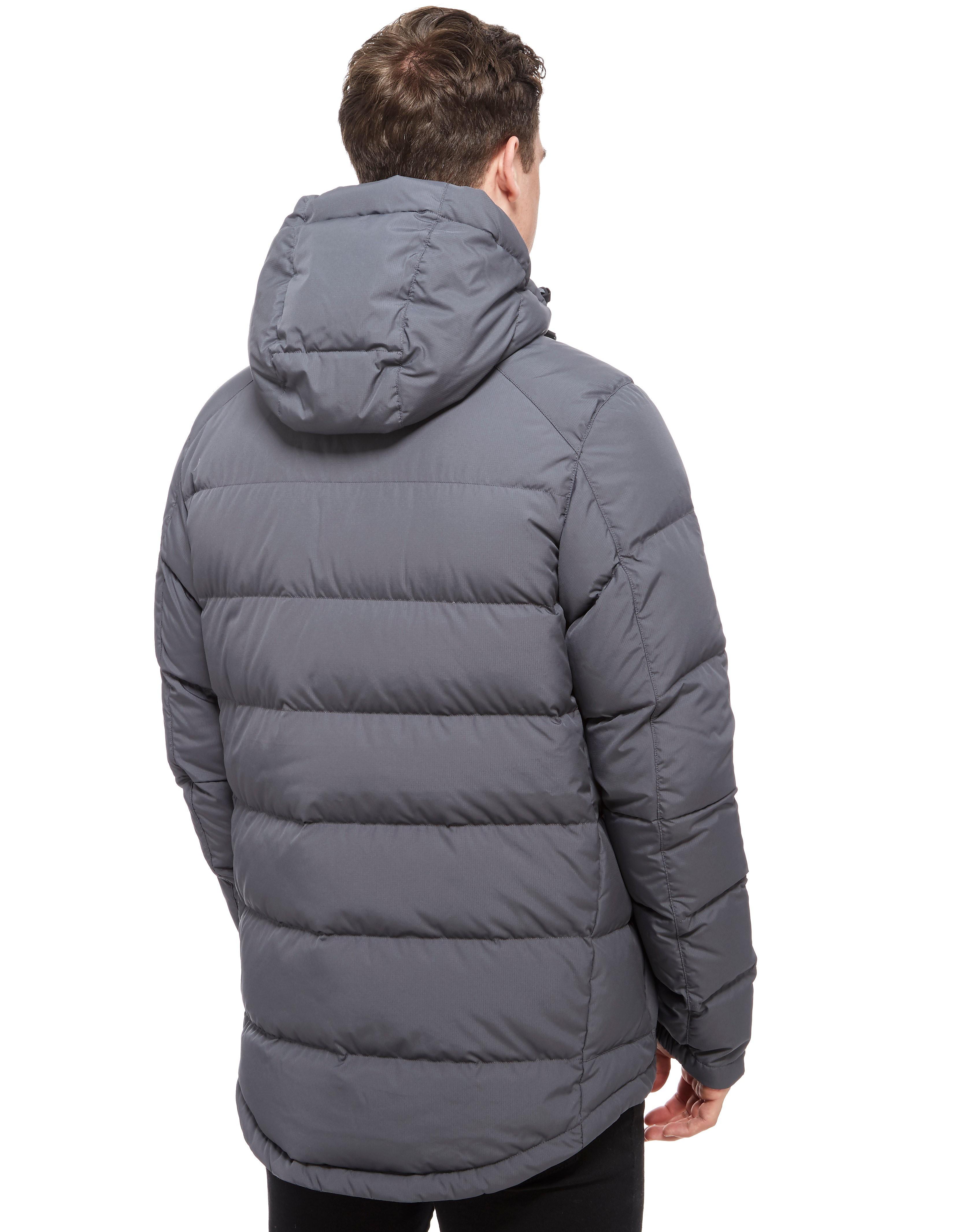 Nike Padded Down Hooded Jacket