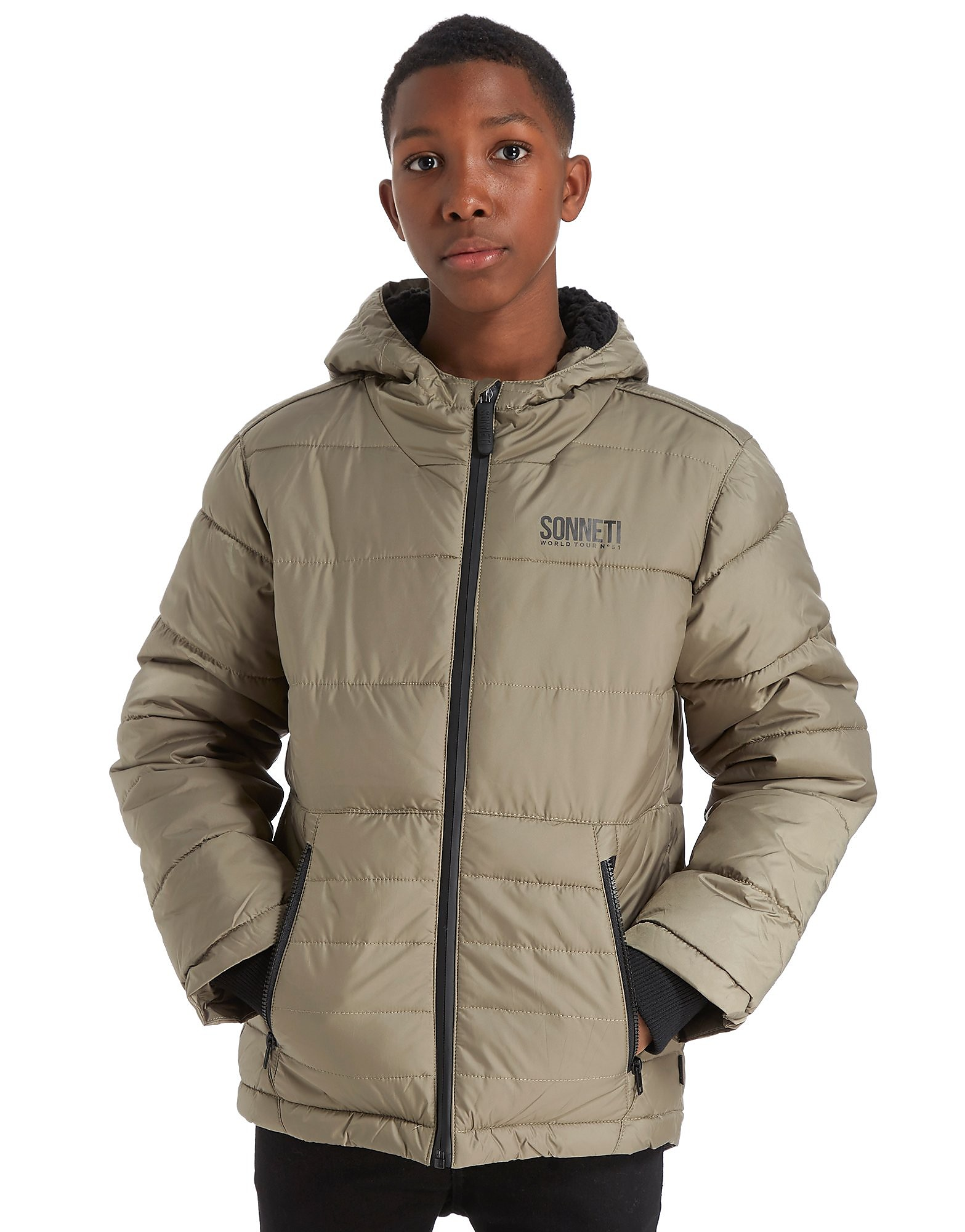 Sonneti Thunder Jacket Junior
