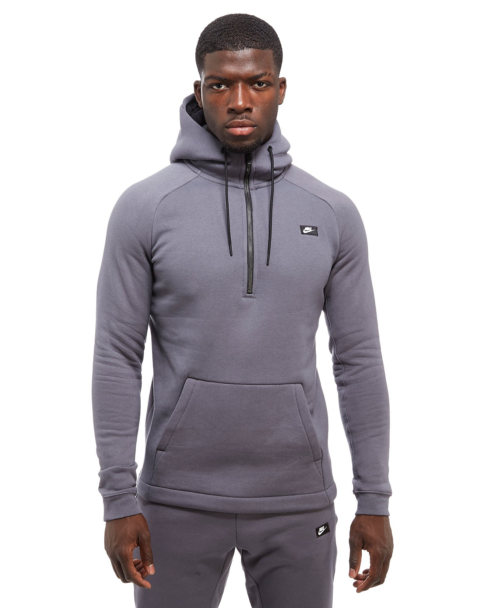 Nike Modern Half Zip Sweat