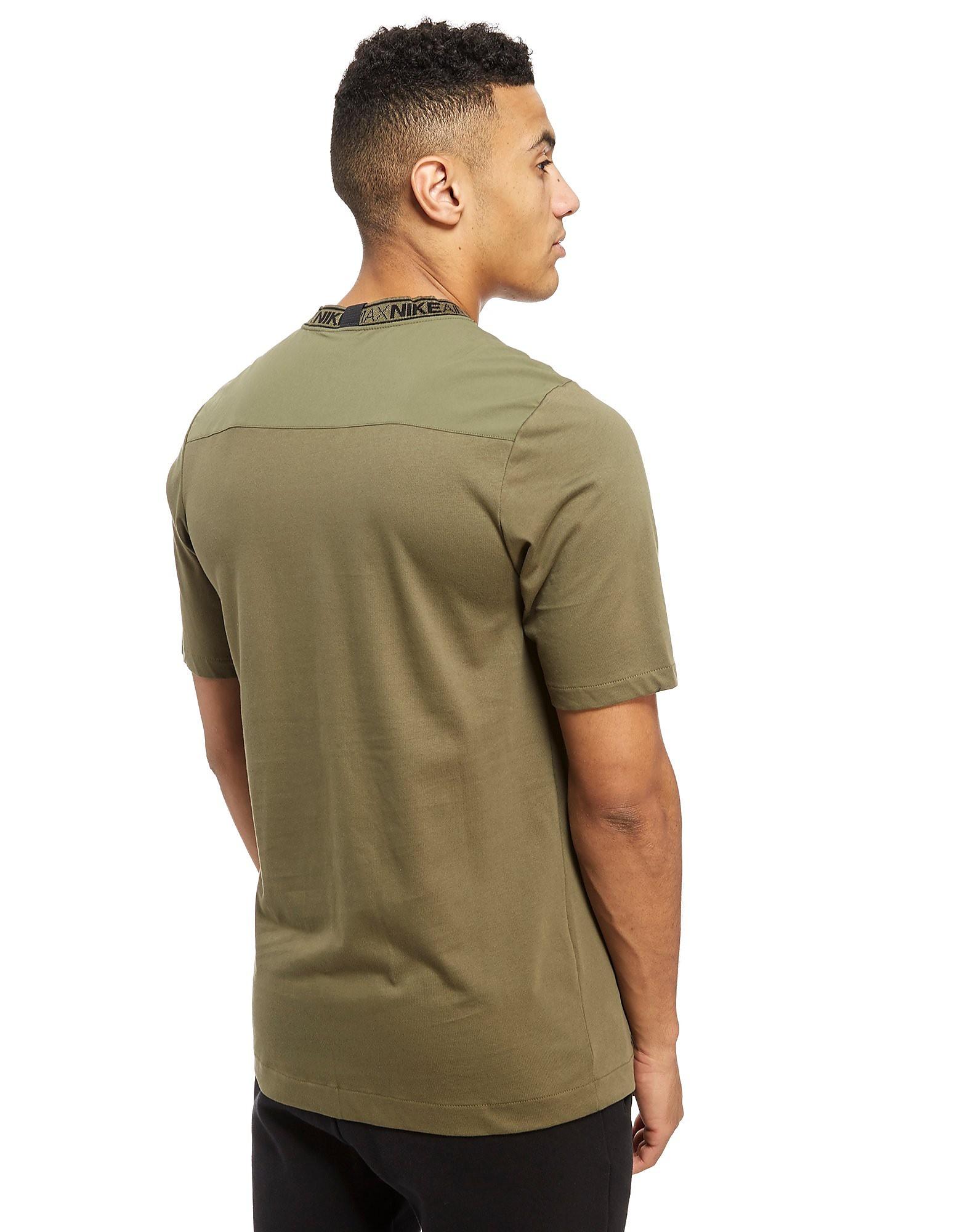 Nike Max Jacquard T-Shirt