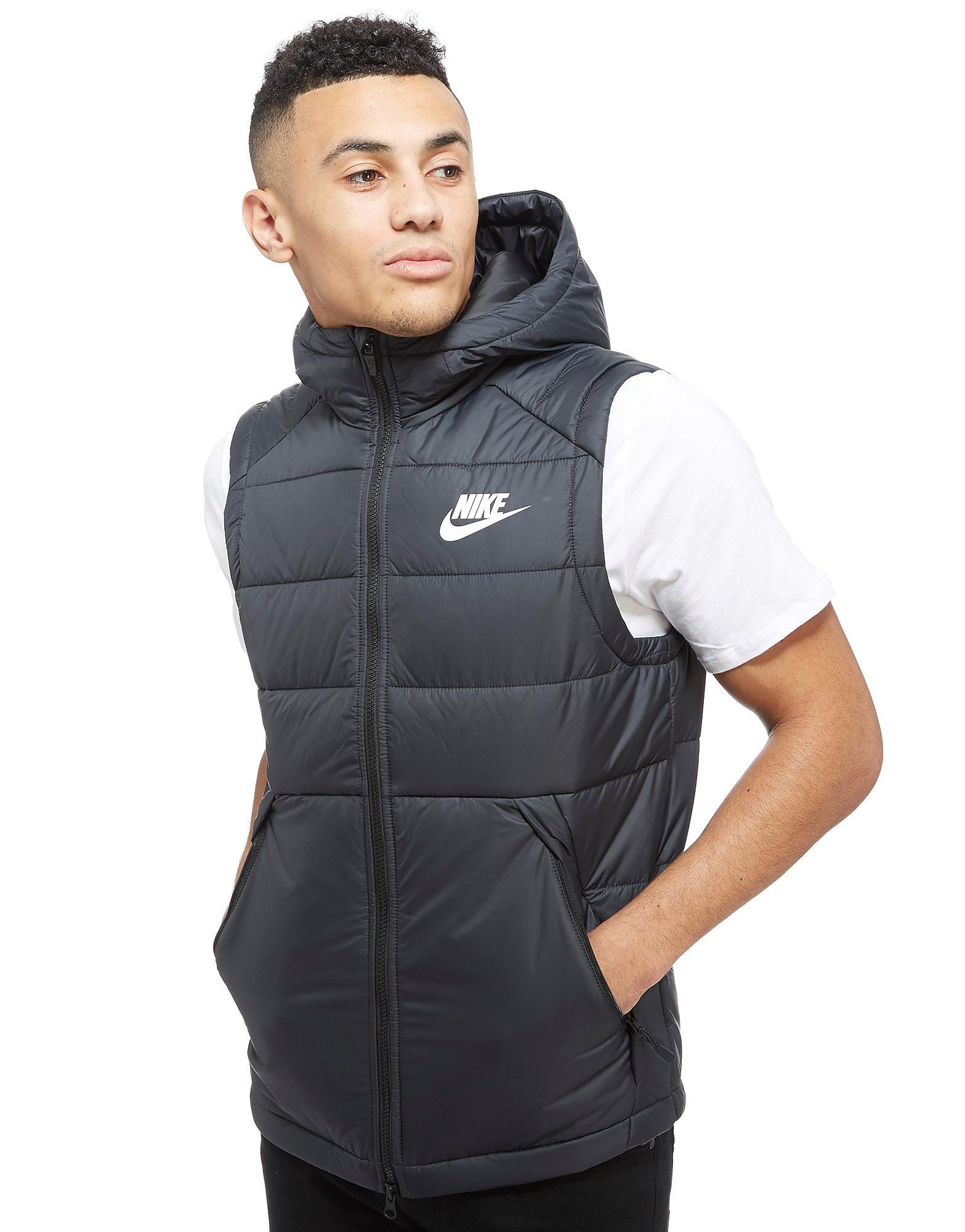 Nike Hooded Gilet