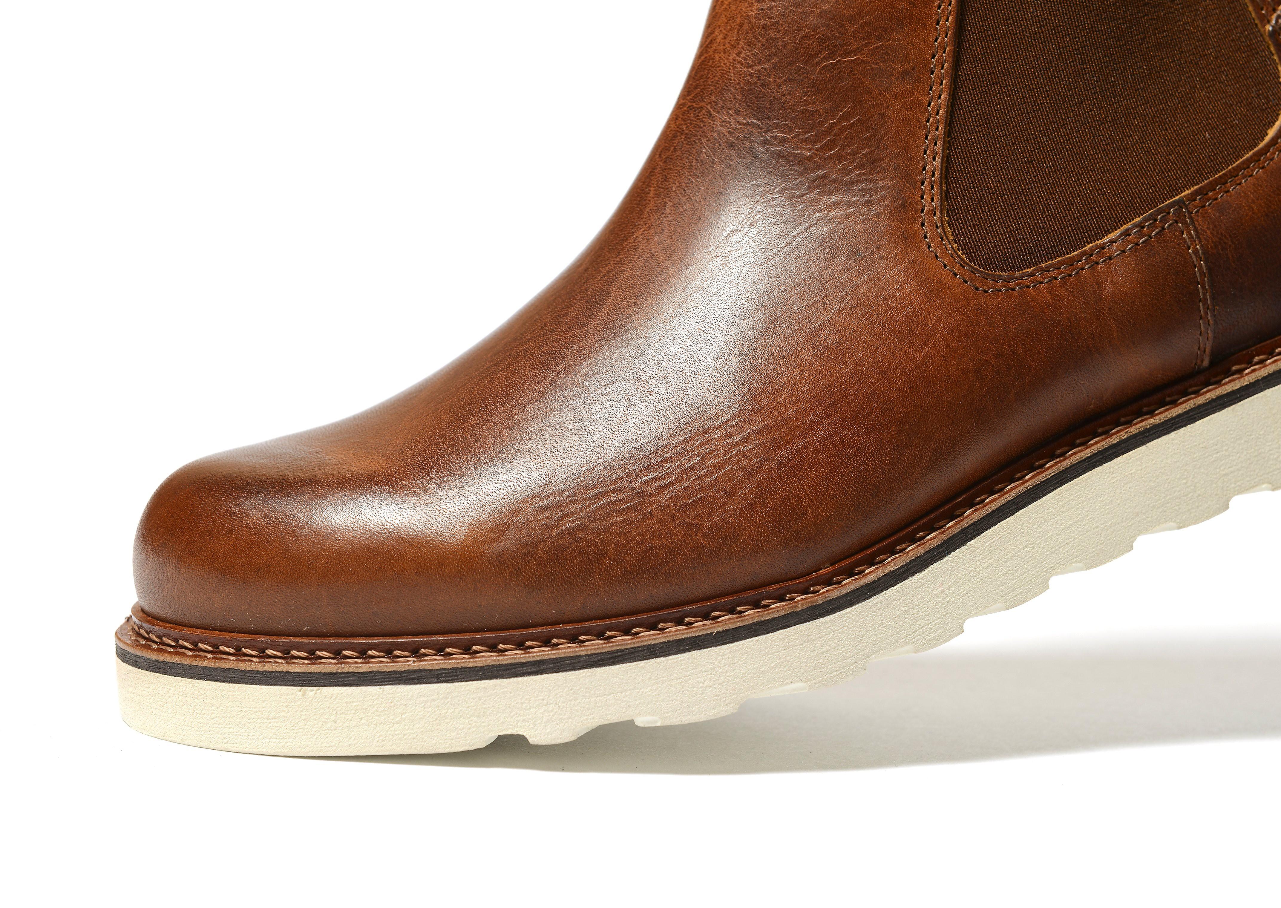 McKenzie Buffalo Chelsea Boot