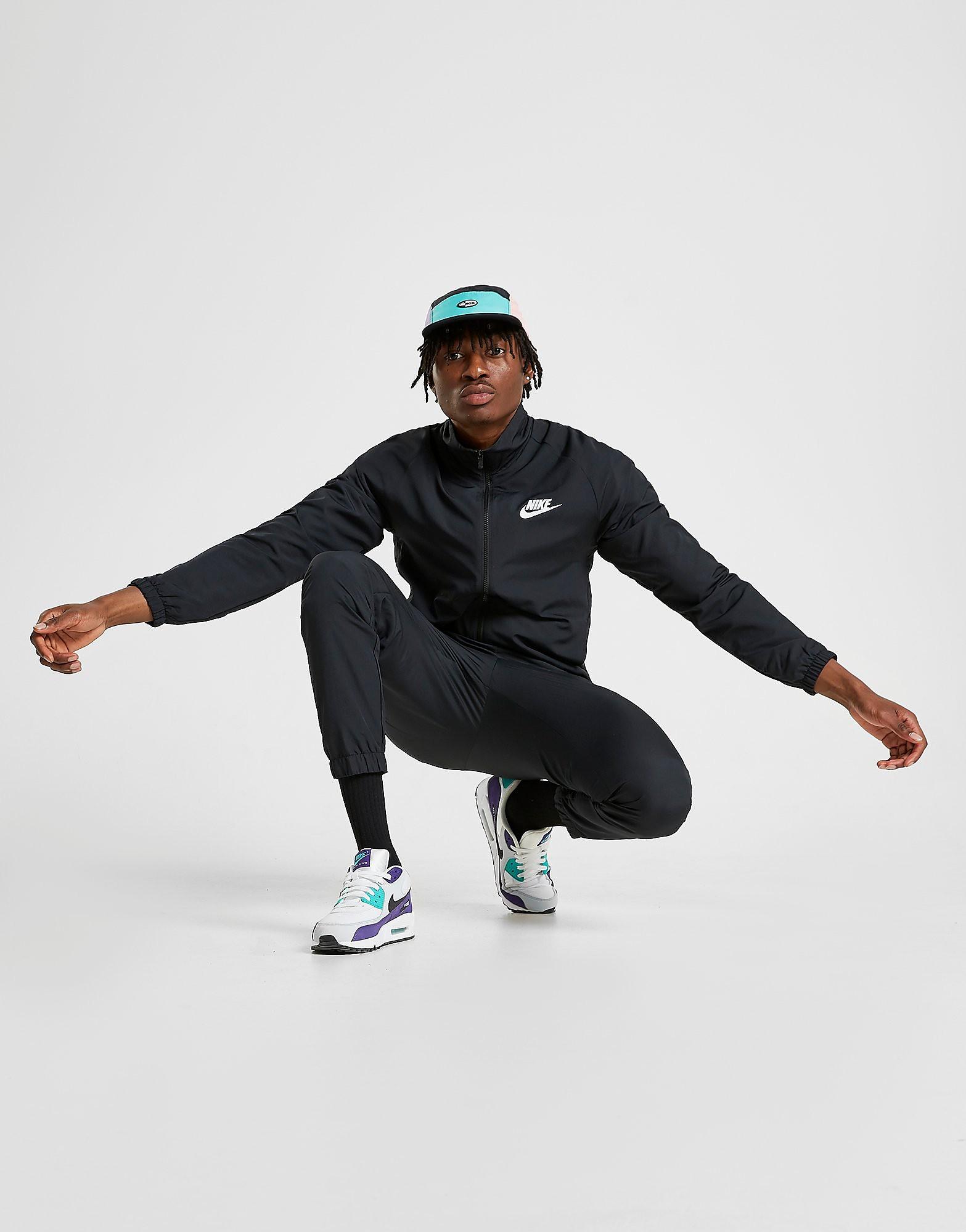 Nike Nike Season 2 Woven Tracksuit