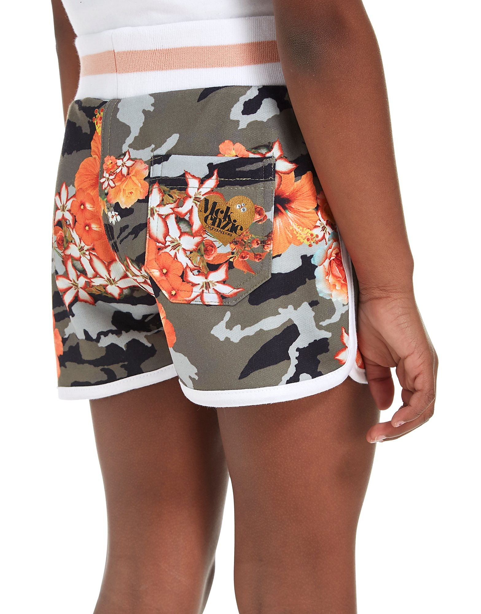 McKenzie Short Girls' Alissa Enfant
