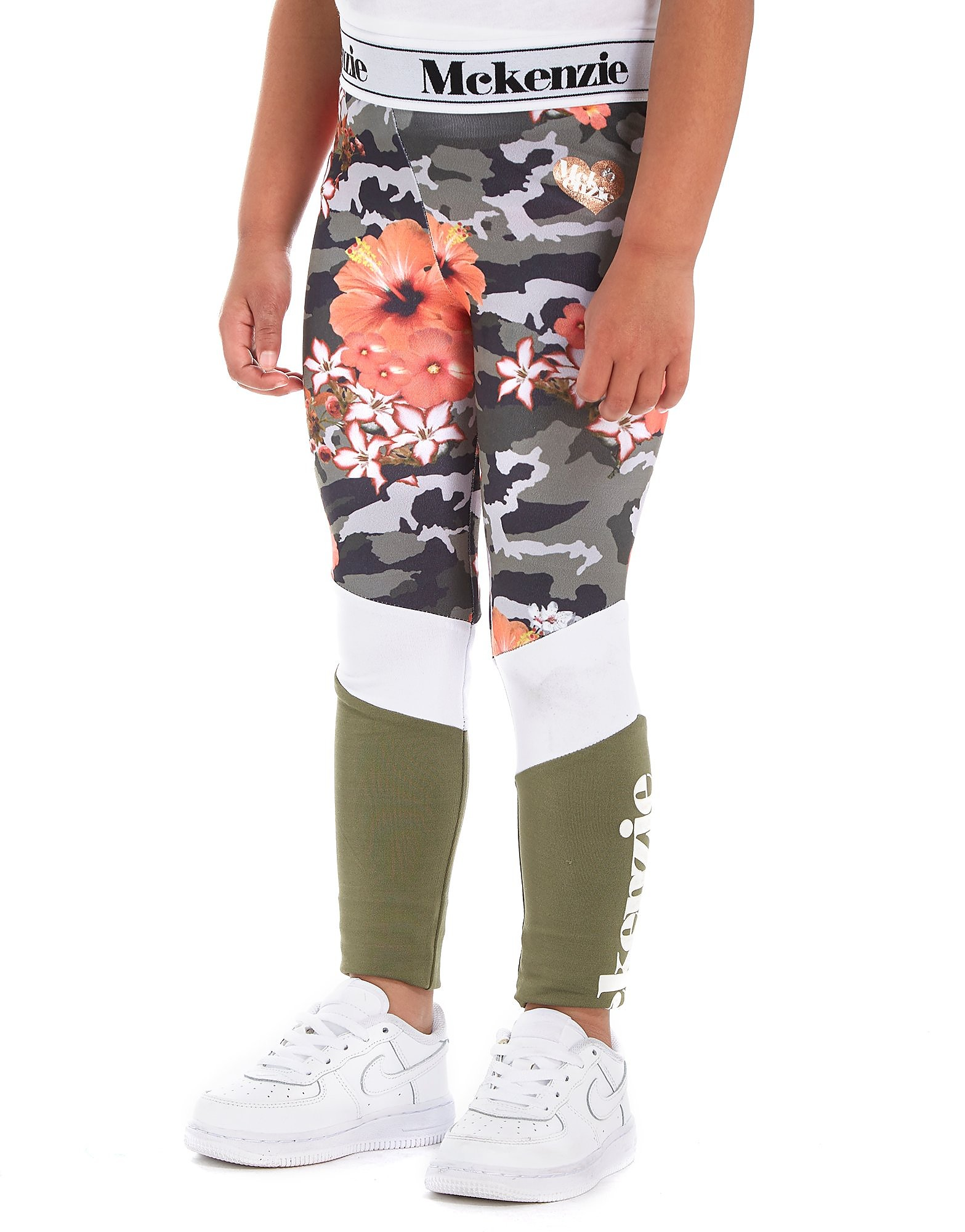 McKenzie Girls' Summer Leggings Children
