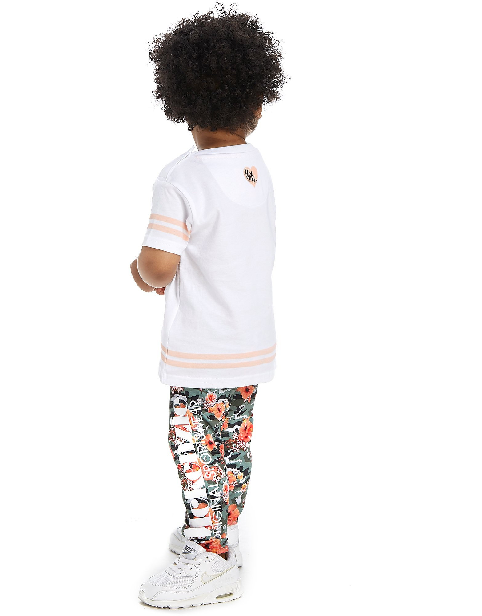 McKenzie Corin T-Shirt + Leggings Set Infant