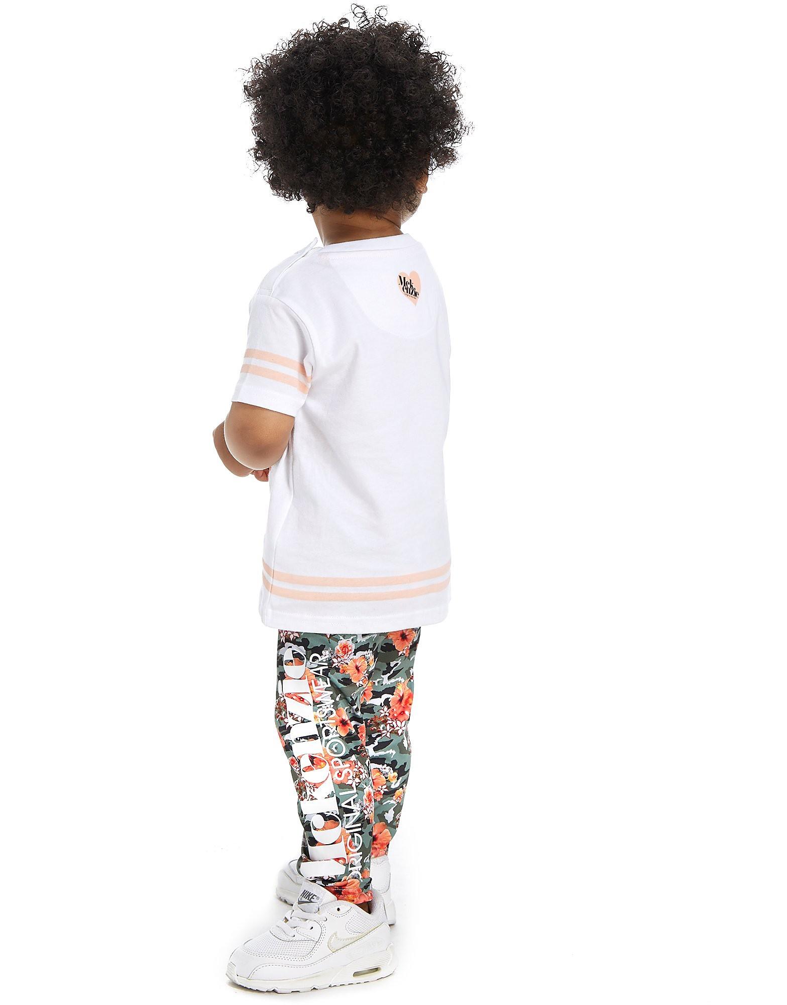 McKenzie T-shirt et Legging Corin Bébé