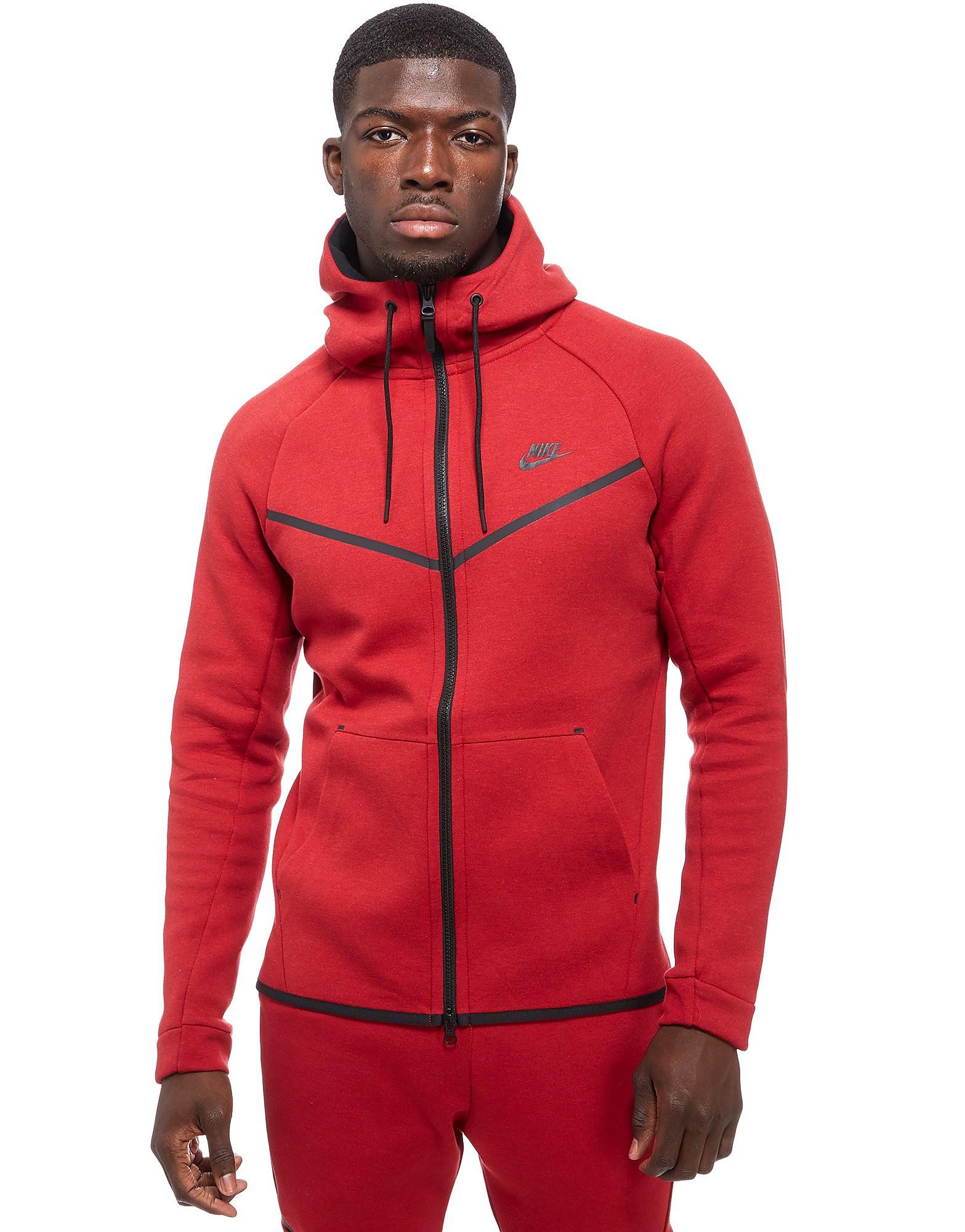 Nike Sweat Tech Full Zip