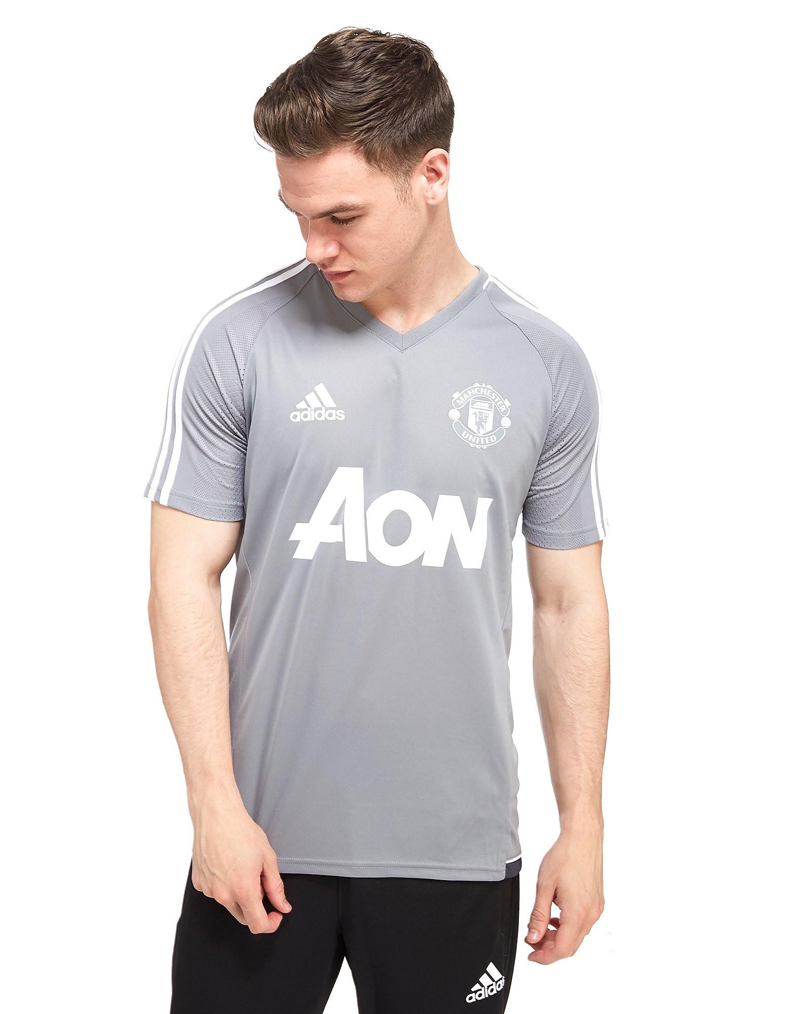 adidas Manchester United 2017 Training Shirt