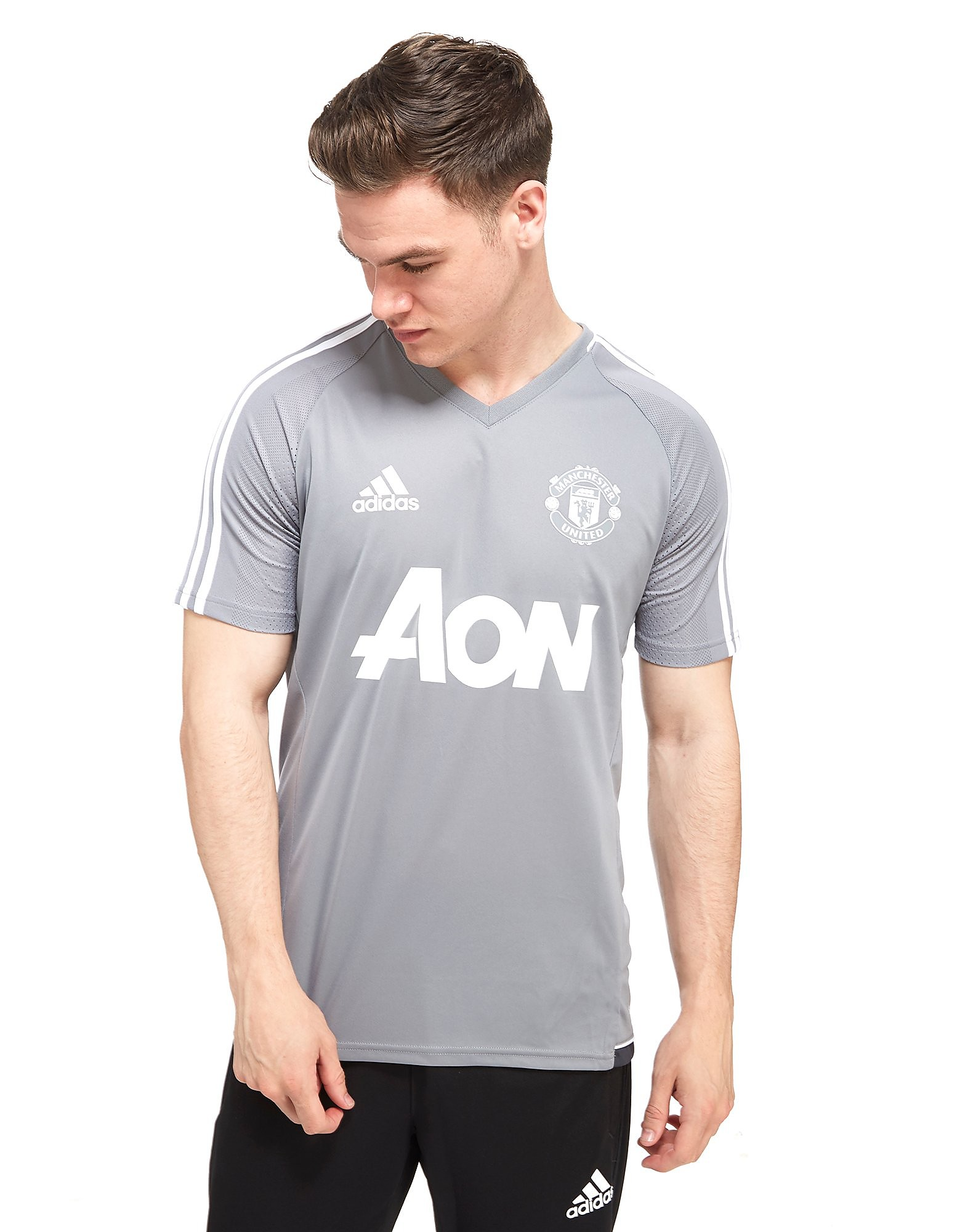 adidas Maillot Manchester United Training Homme