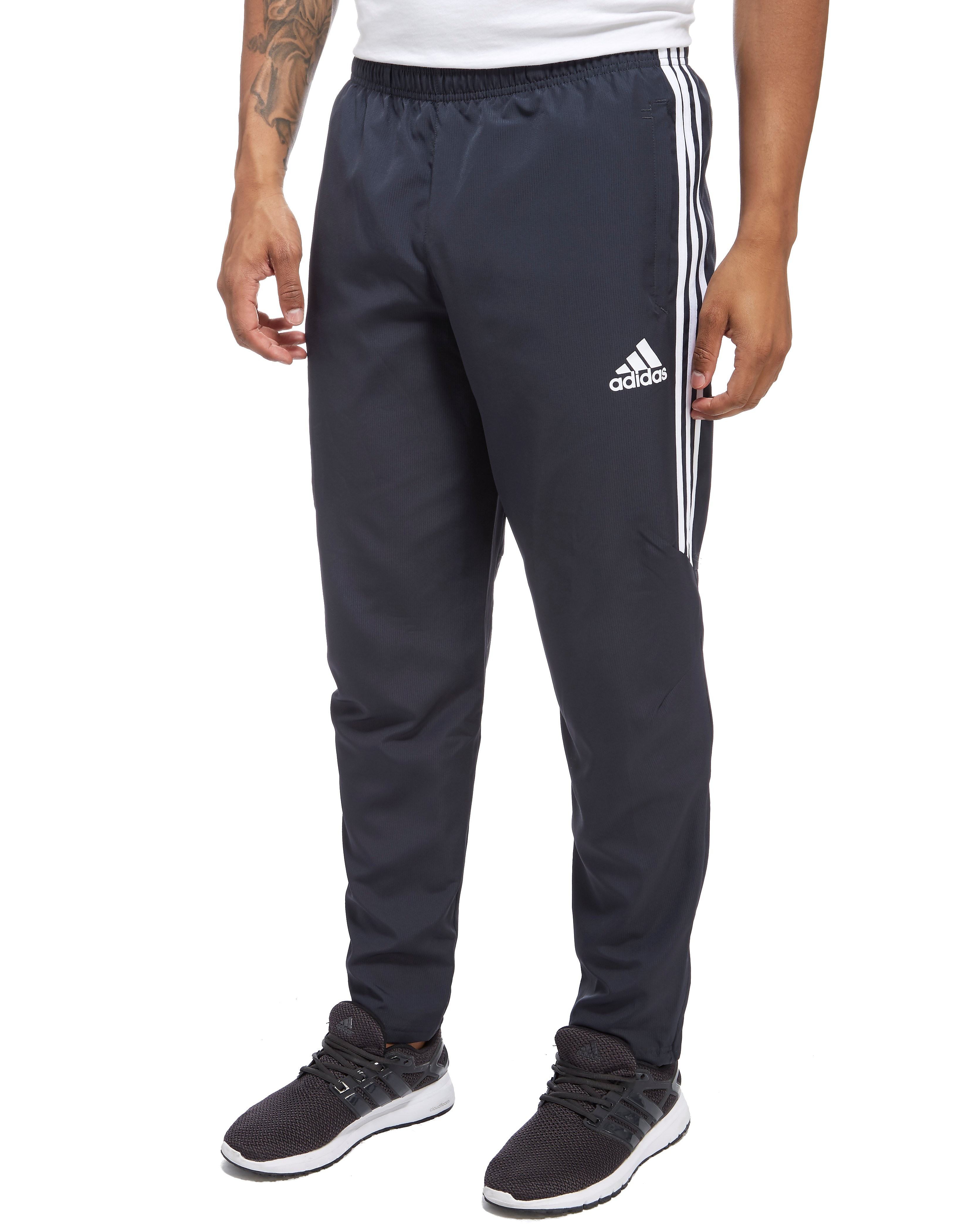 adidas Manchester United 2017 Presentation Pants