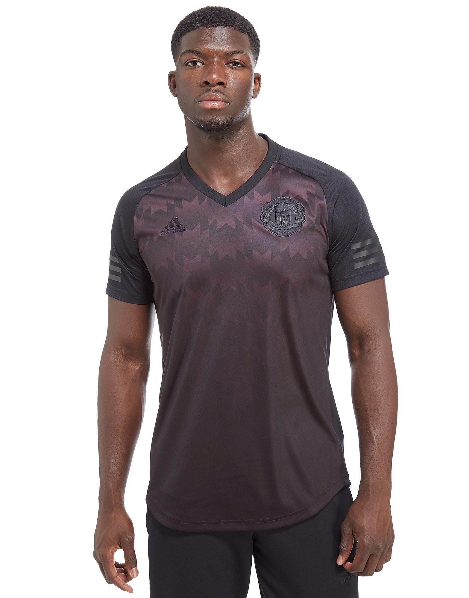 adidas Manchester United 2017 SSP T-Shirt