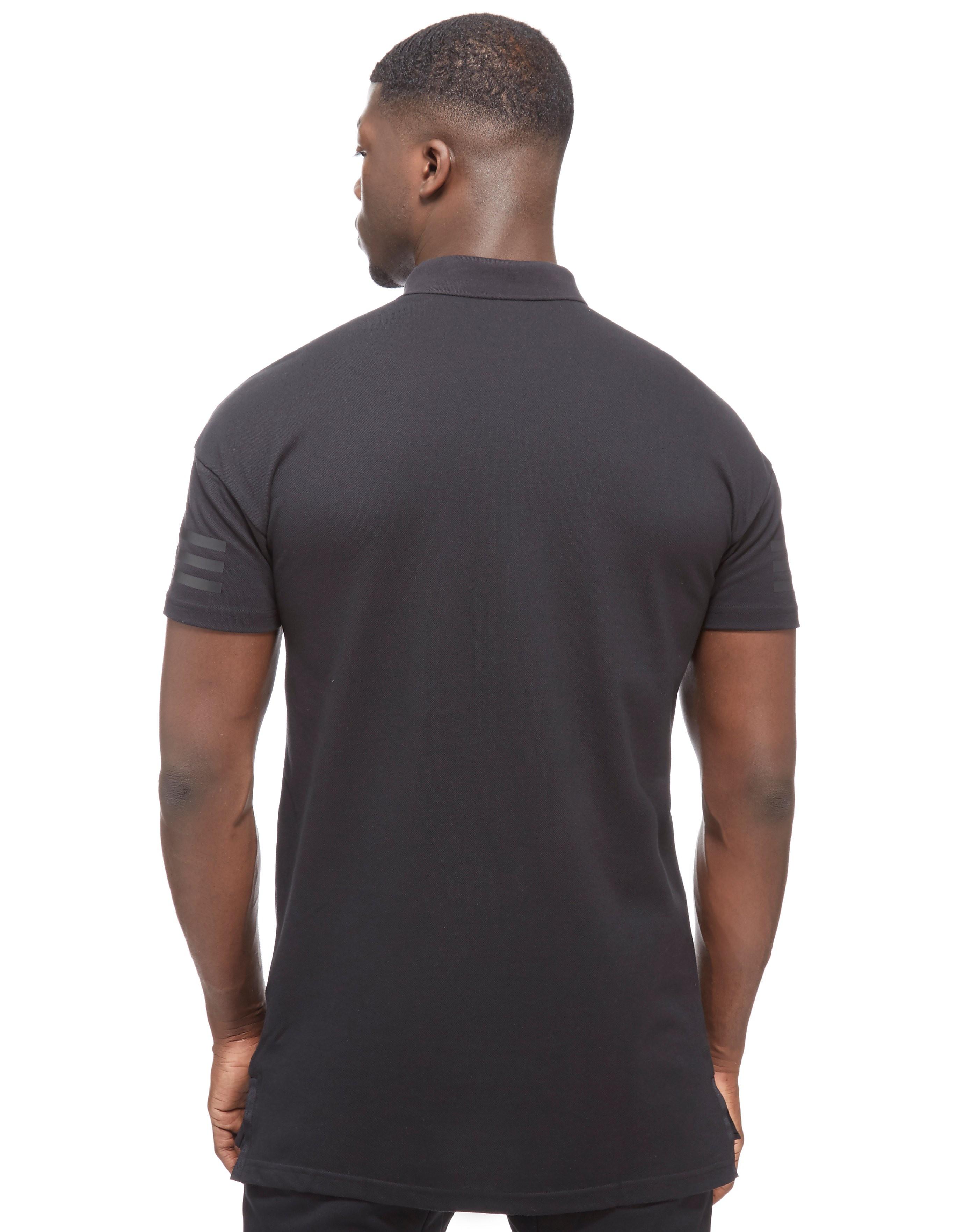 adidas Manchester United 2017 SSP Polo Shirt