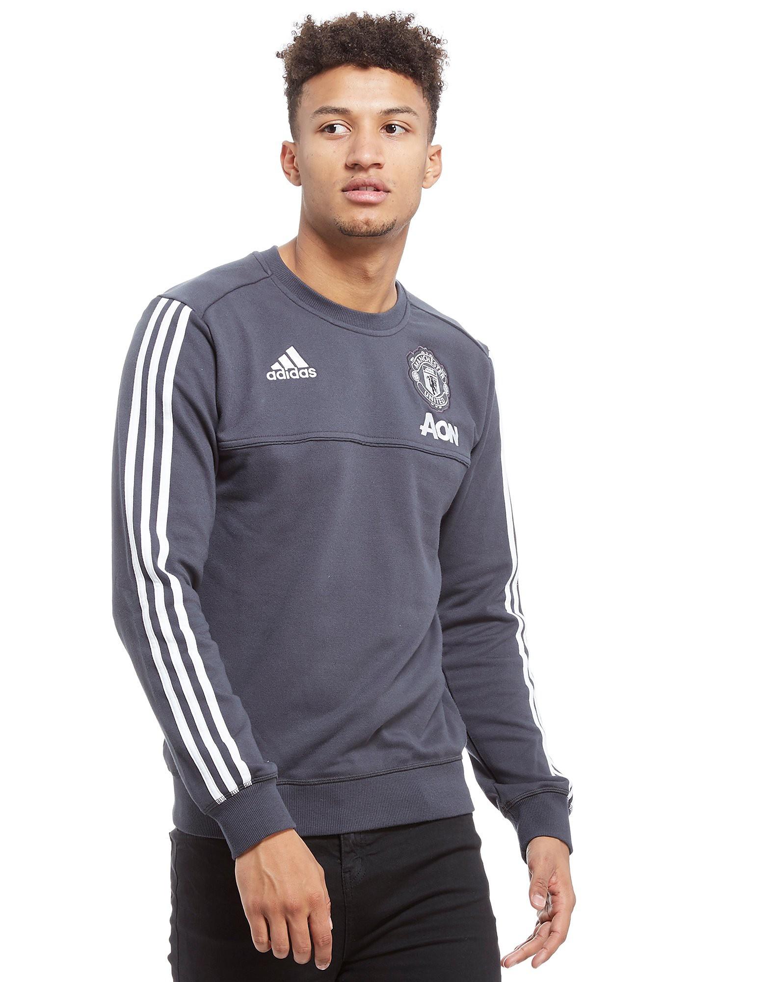 adidas Manchester United 2017 Sweatshirt
