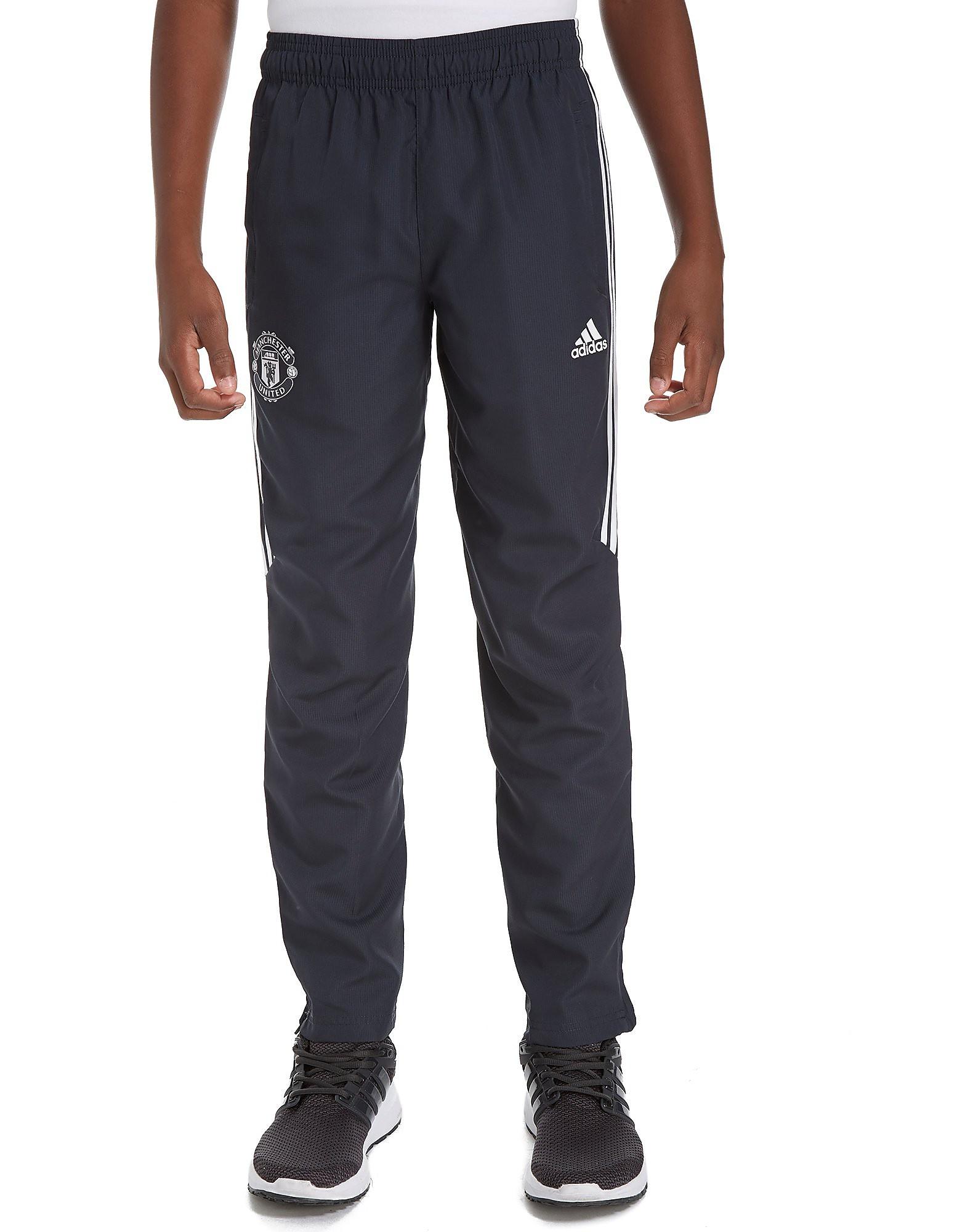 adidas Manchester United 2017 Presentation Pants Junior