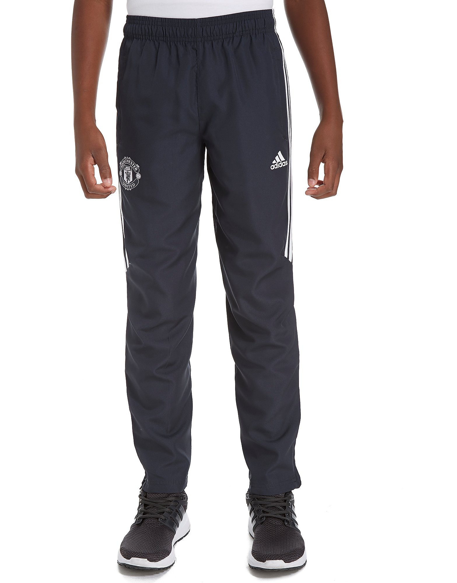 adidas Manchester United 2017 Presentation Pants Junior