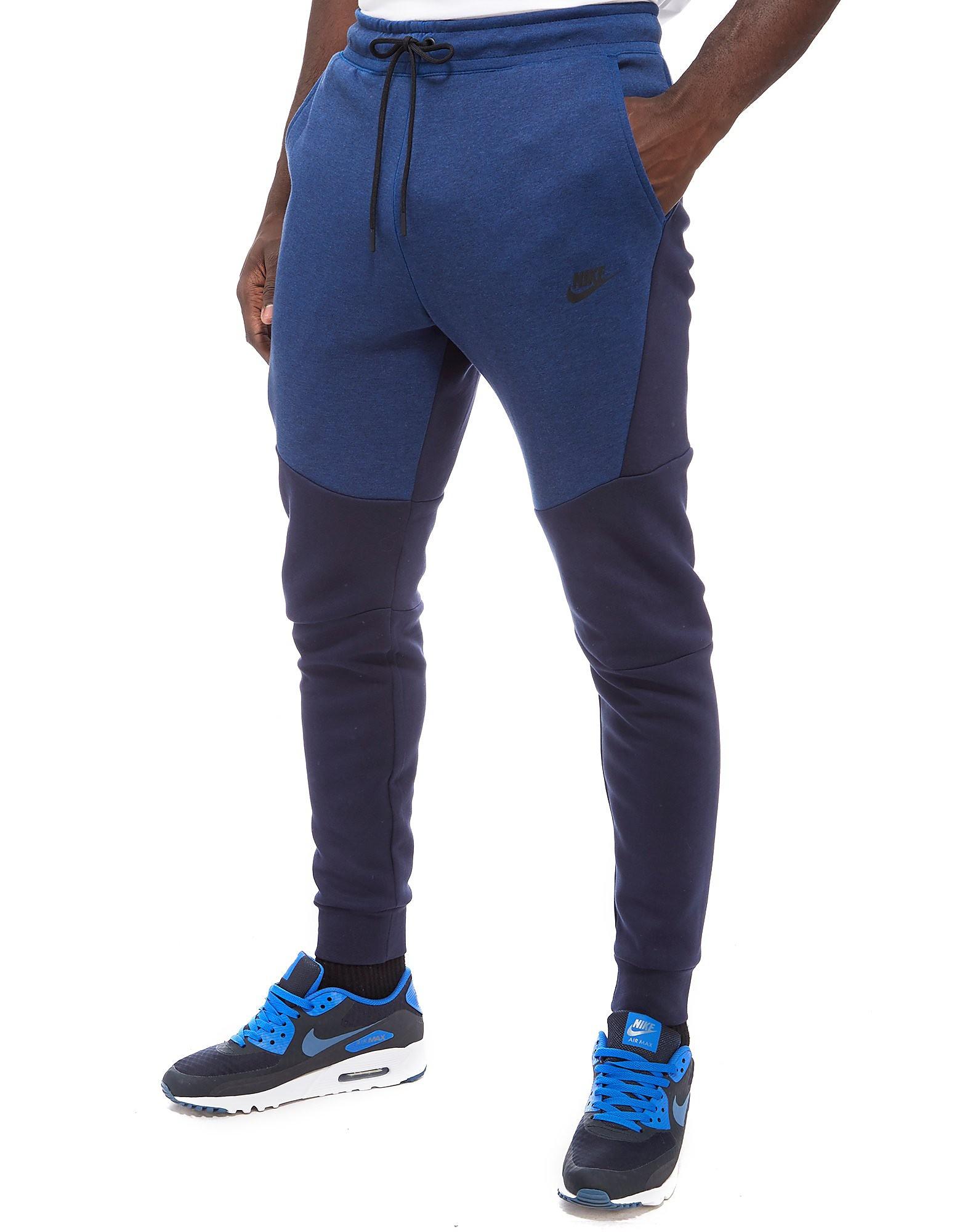 Nike Pantalon Tech Colour Block