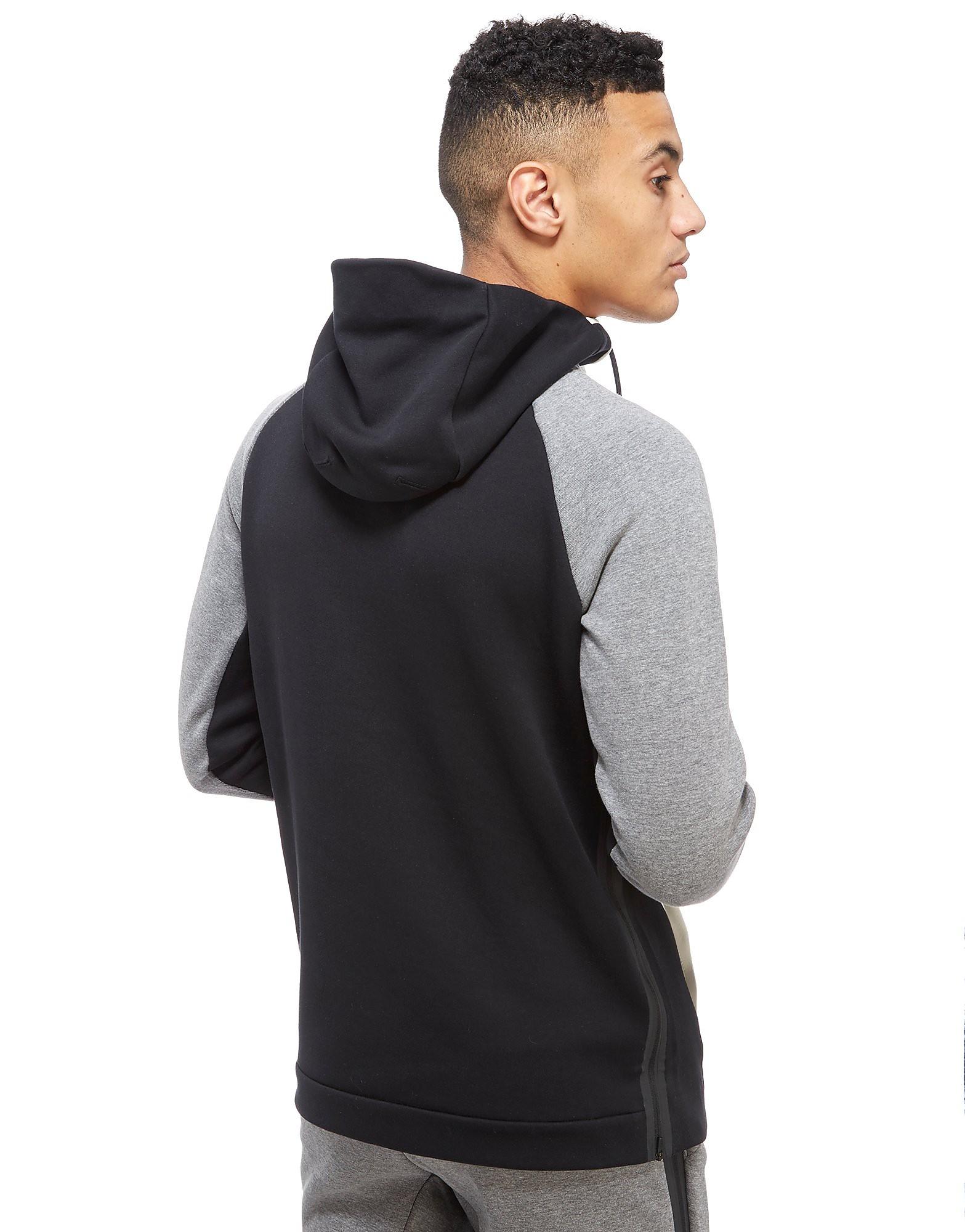 Nike Tech Colourblock 1/2 Zip Hoodie