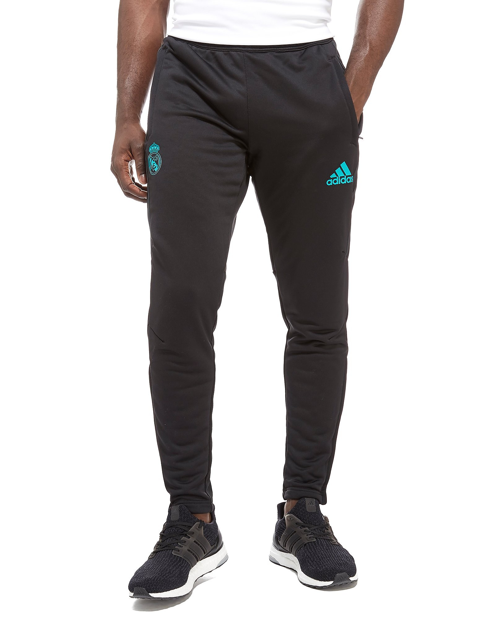 adidas Pantalon de survêtement Training Real Madrid 2017 Homme