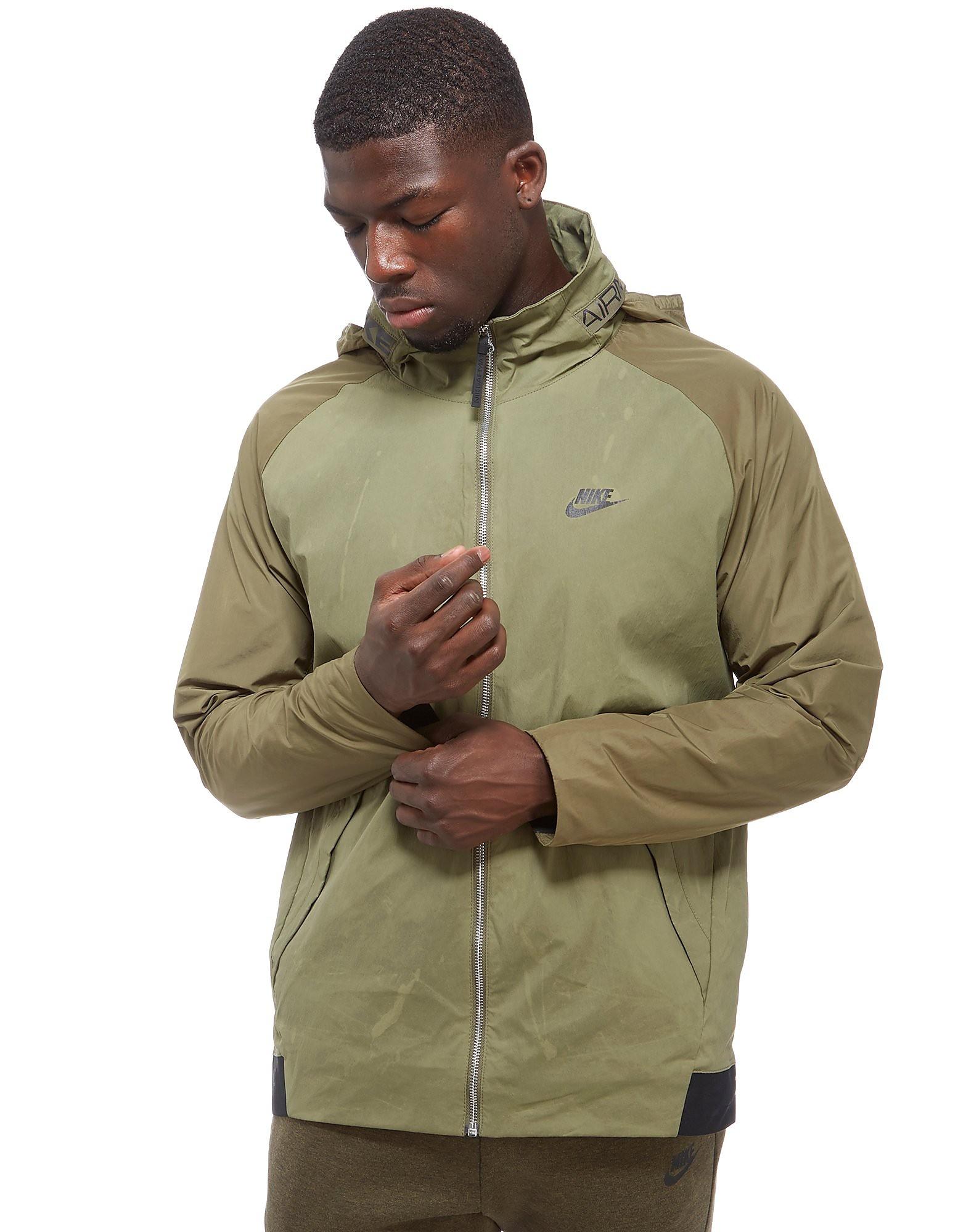 Nike Max Woven Jacket Heren